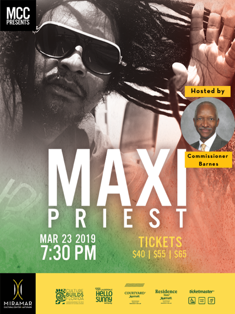 MaxiPriest