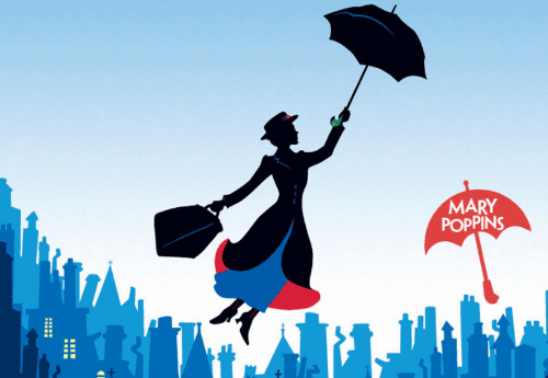 Mary Poppins_creativedance