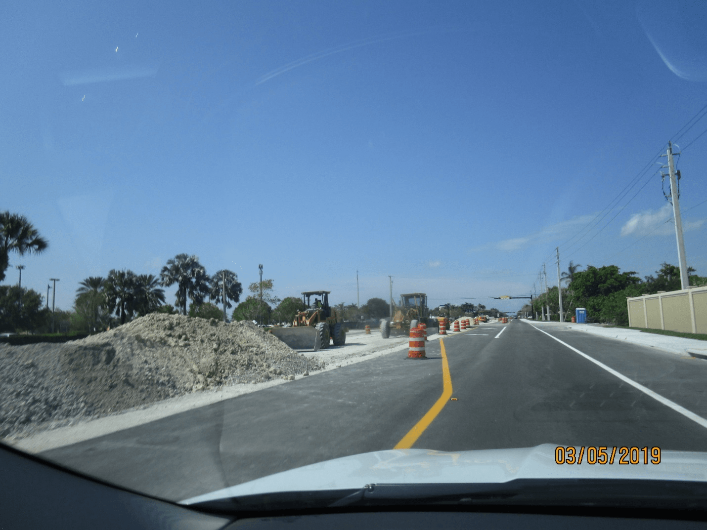 FDOT/BROWARD COUNTY Projects | Miramar, FL - Official Website