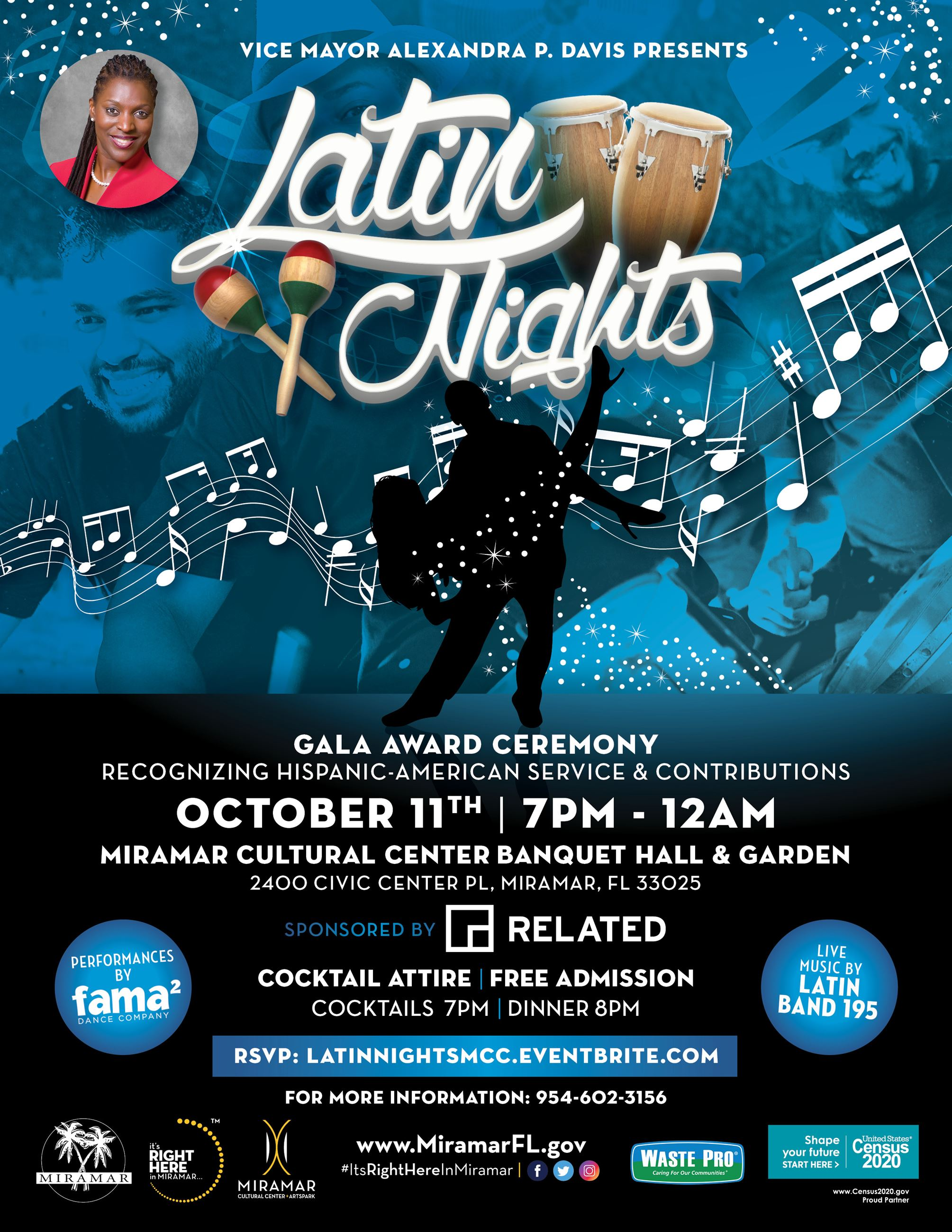VMDavis-LatinNights-Flyer-V16