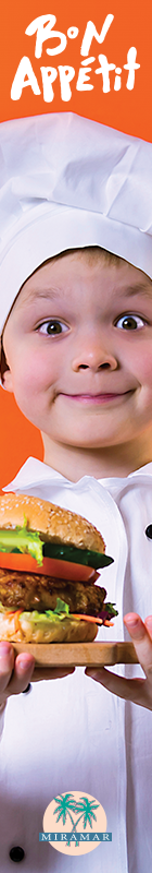 Jr. Chef Camp Banner