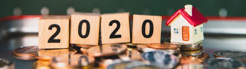 2020 Finance Image