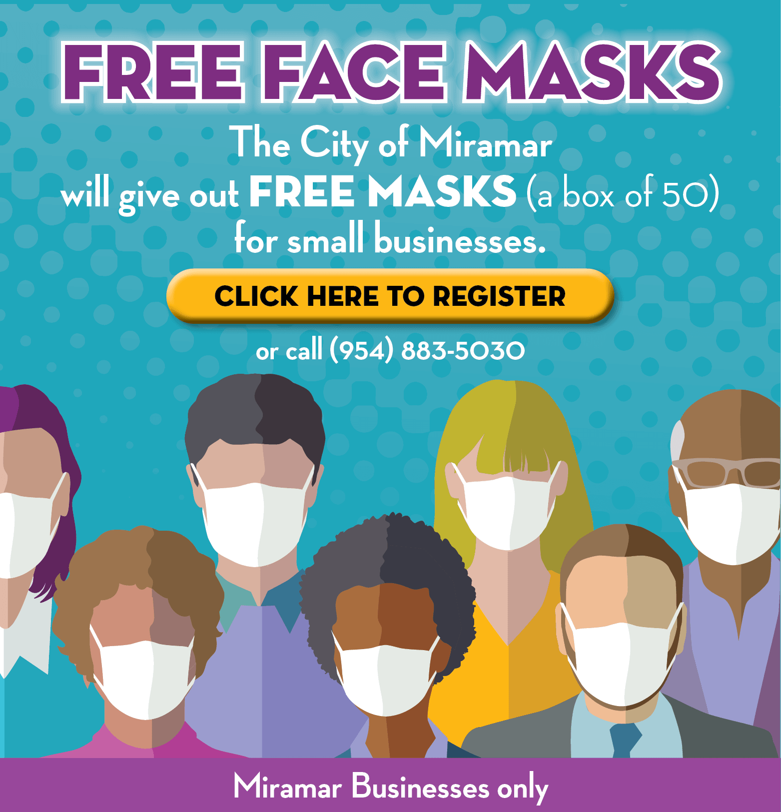 Free Face Masks