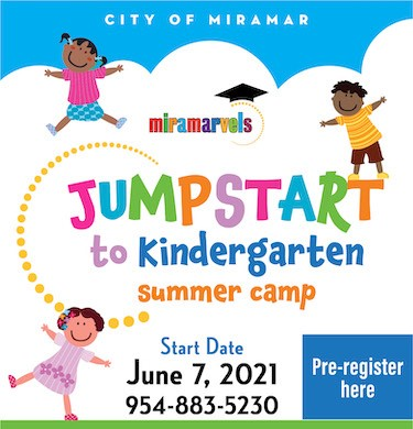 Jumpstart Program Banner