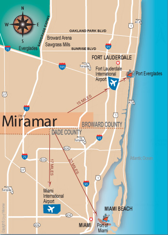 Why Choose Miramar? | Miramar, FL   Official Website