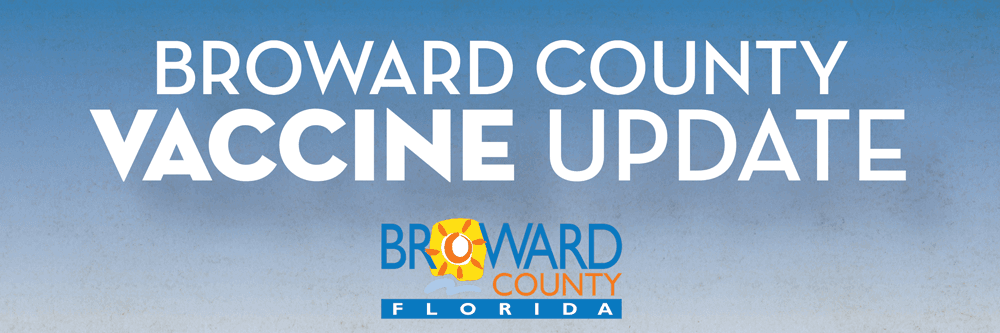 Broward County Snapshot Header