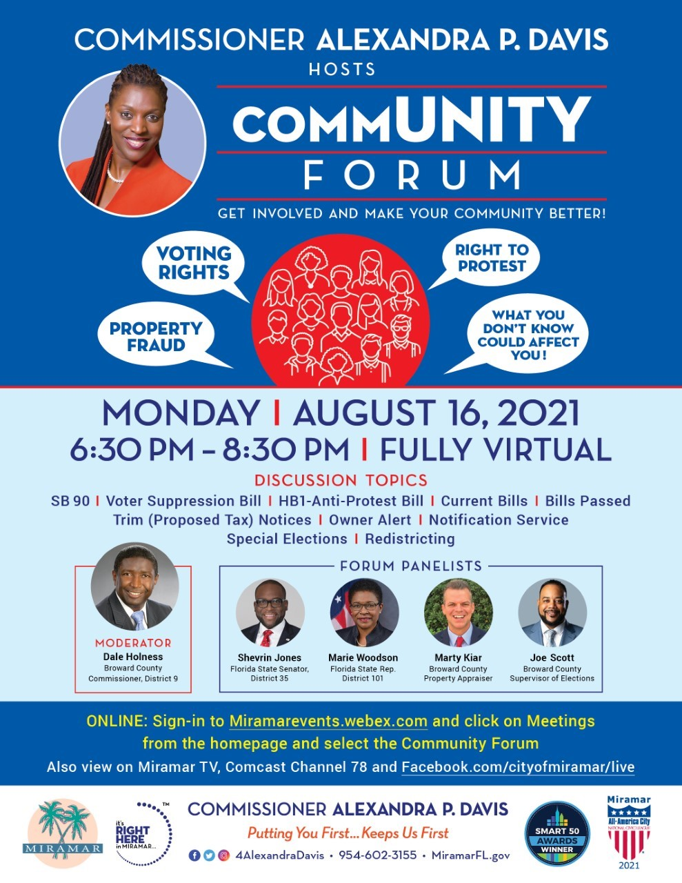 Commissioner Davis Community Forum August 2021 Proof-5