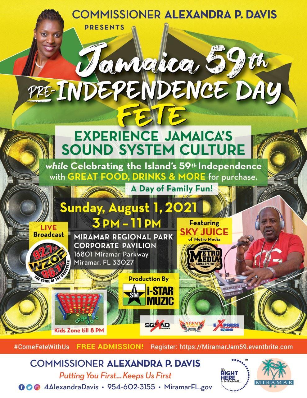 Commissioner Davis Jamaica 59th Fete Flyer Proof-ML3