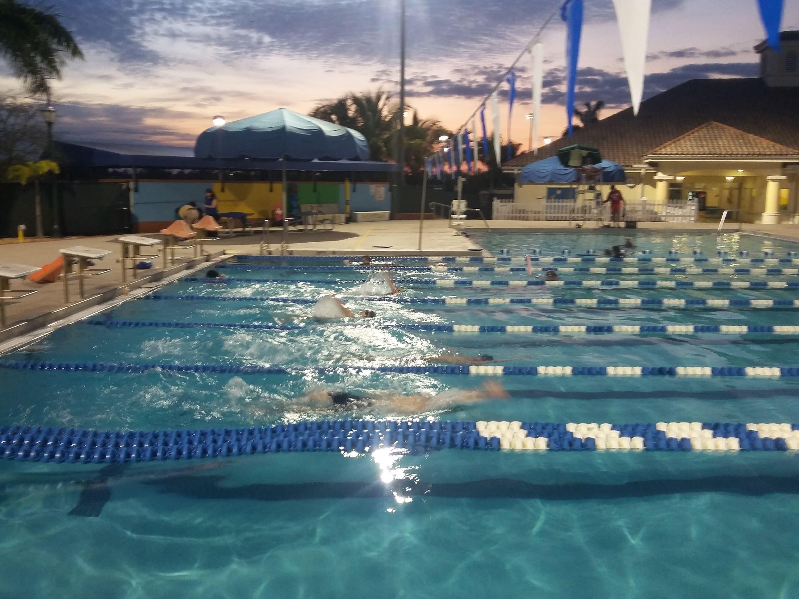 Swimming Facilities Miramar Fl Official Website
