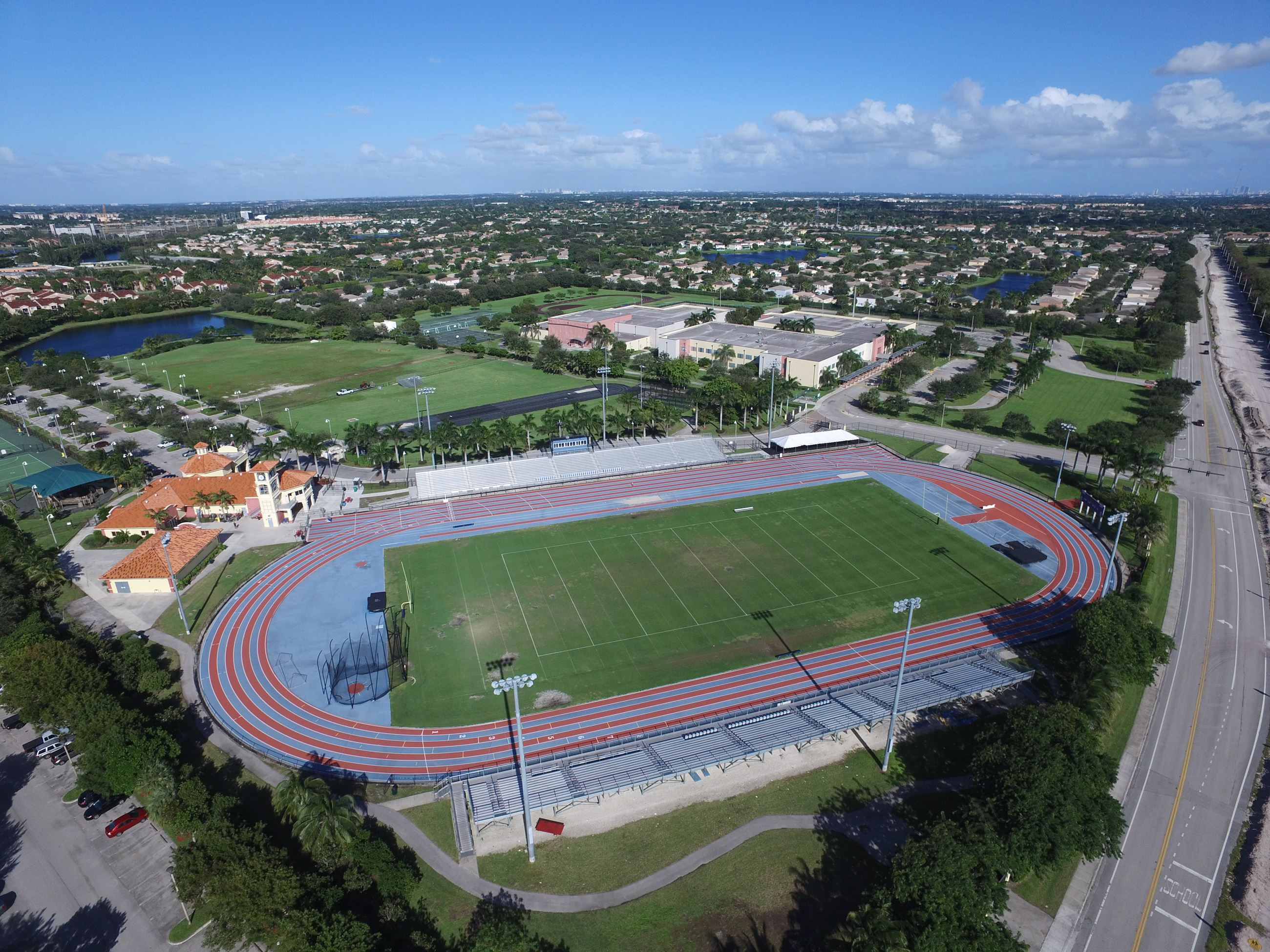 Ansin Sports Complex
