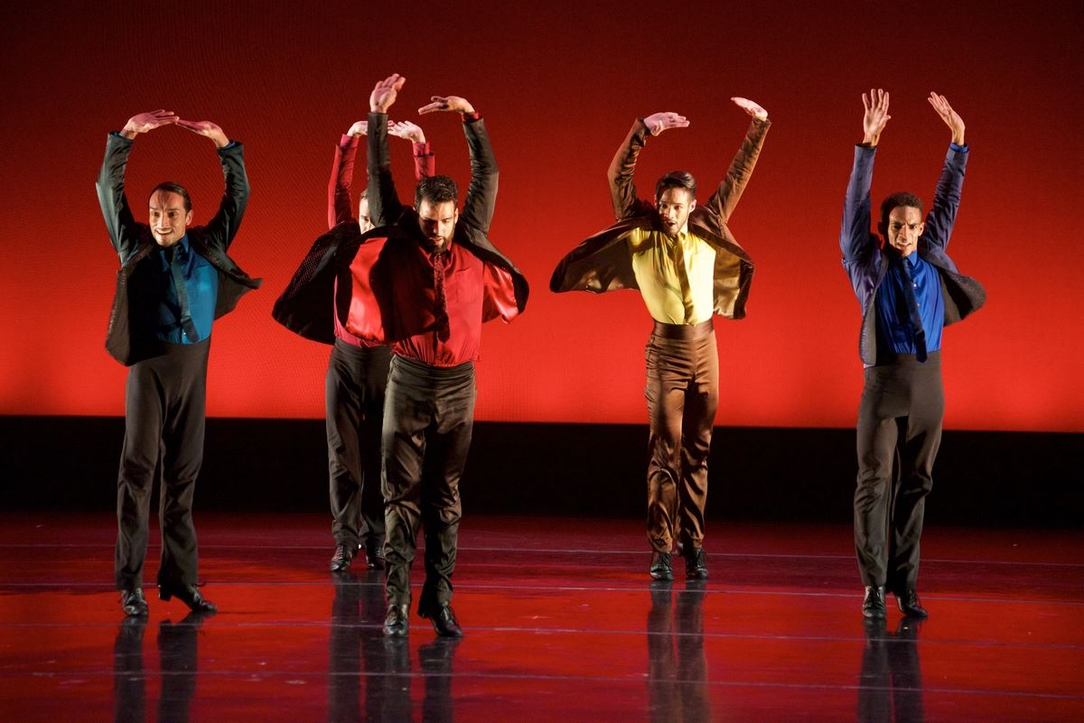 Ballet Hispanico  (56)