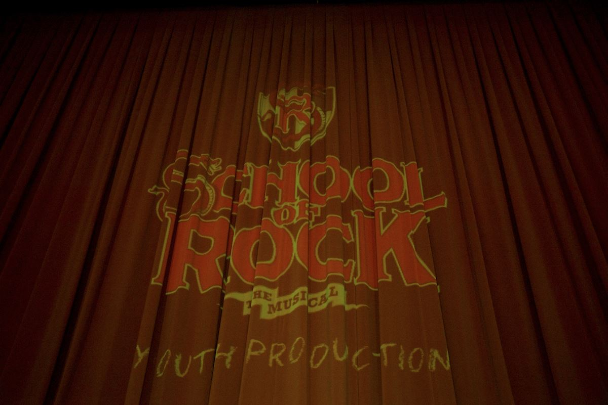 School of Rock  (130)