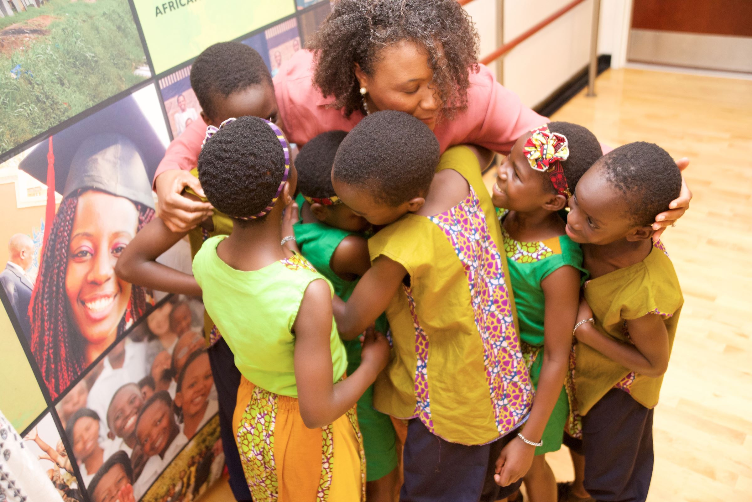 African Childrens Choir  (107)