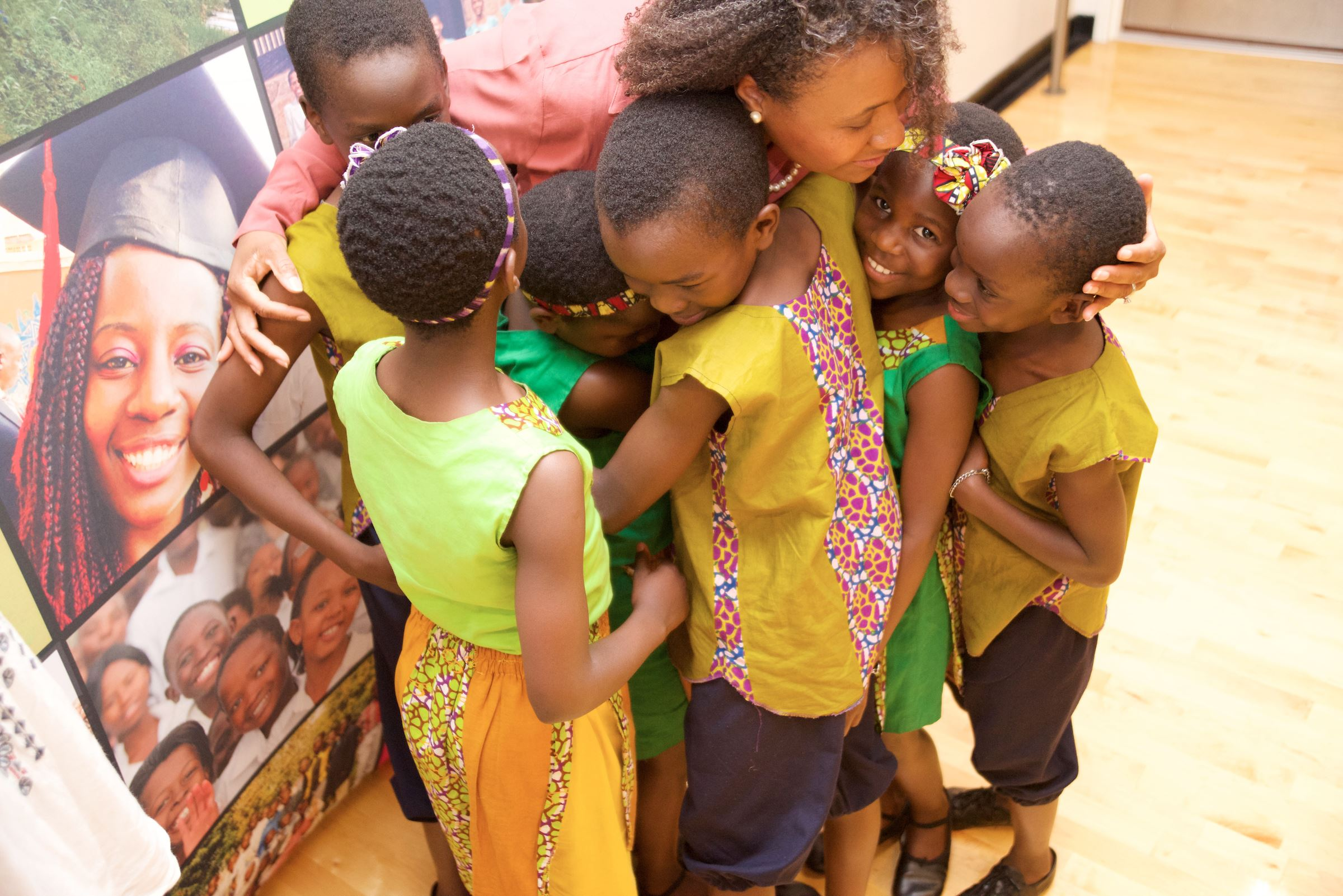 African Childrens Choir  (108)