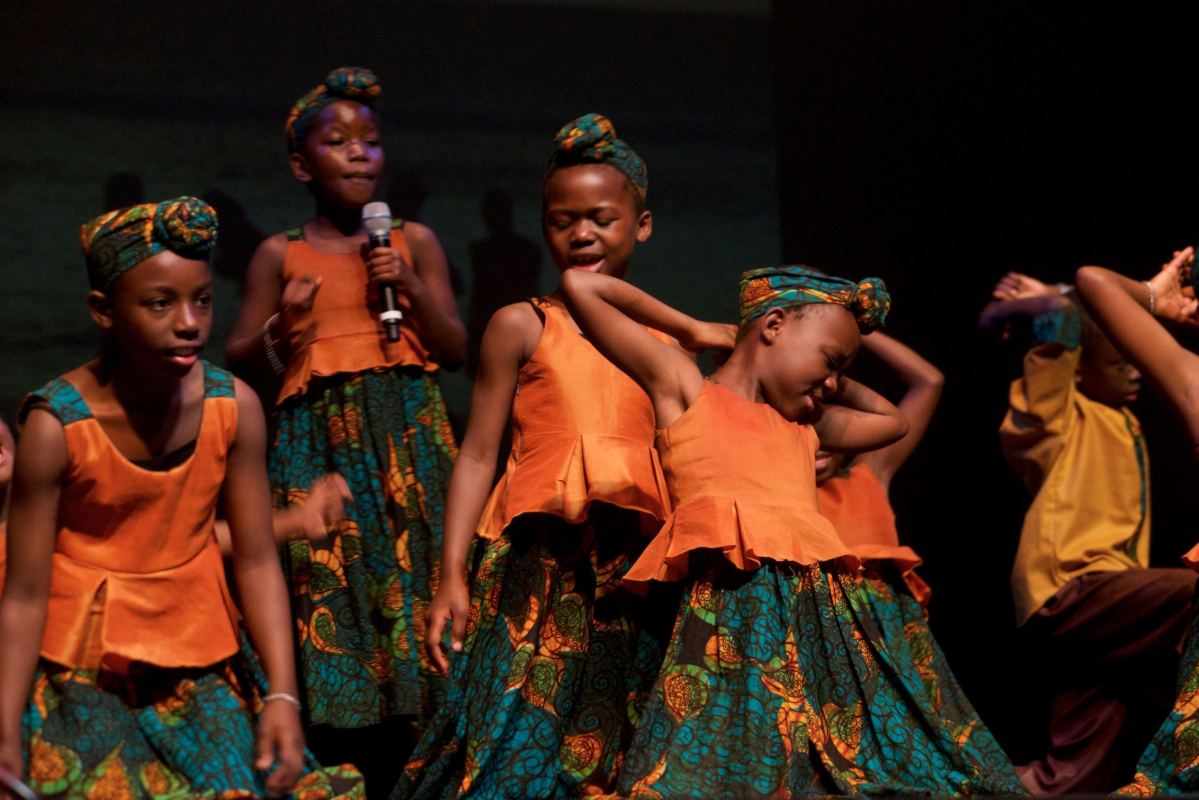 African Childrens Choir  (11)