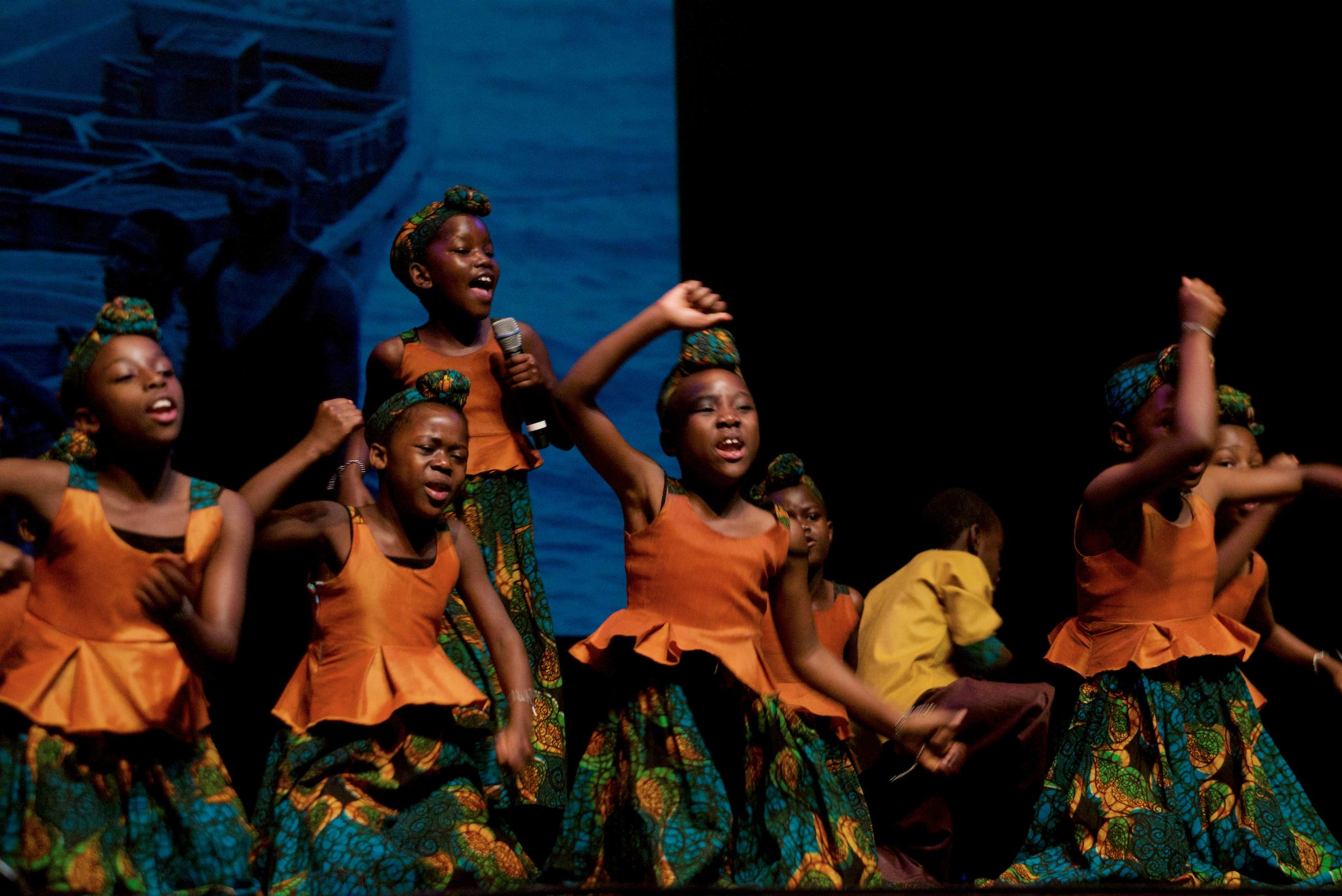 African Childrens Choir  (12)