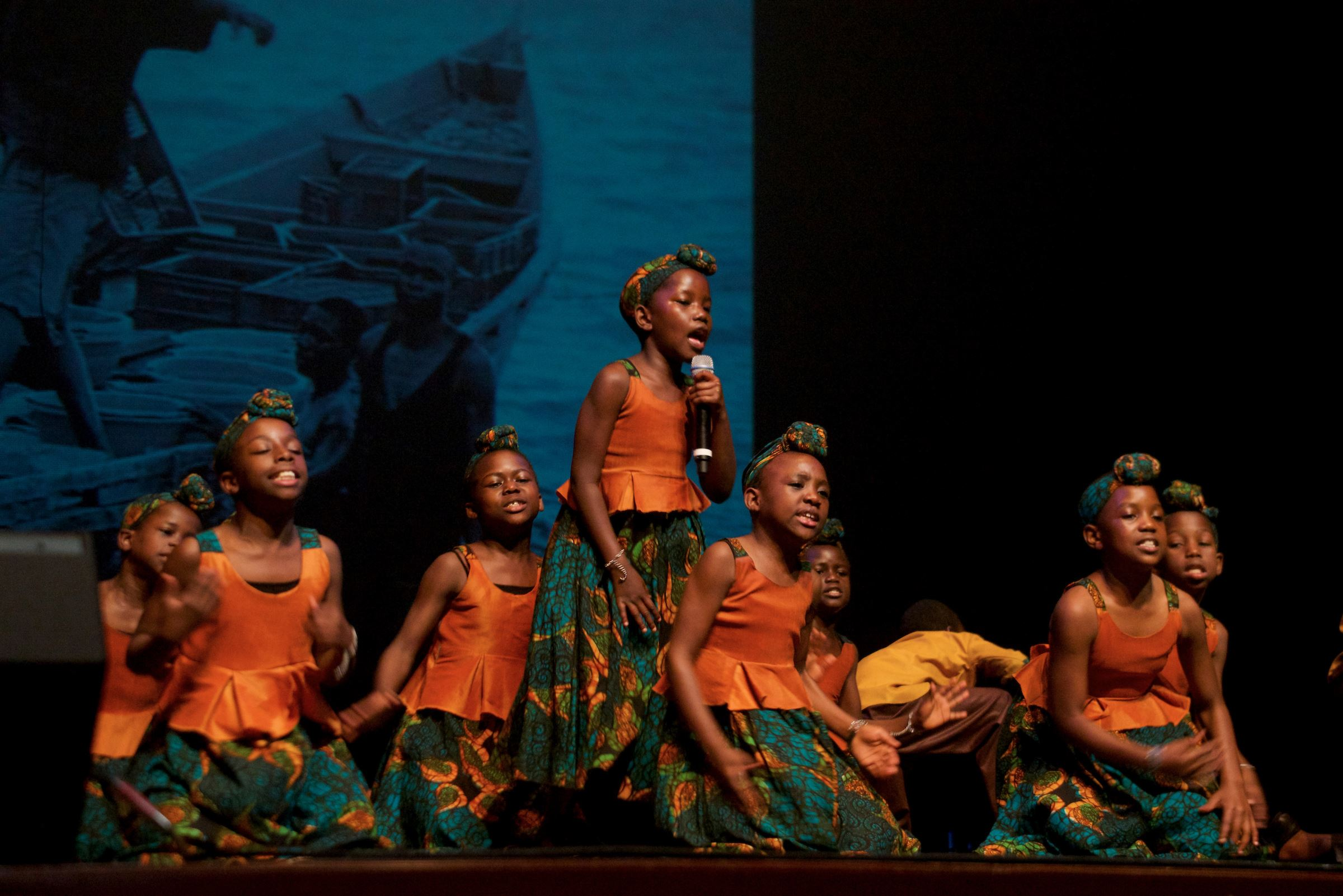 African Childrens Choir  (14)