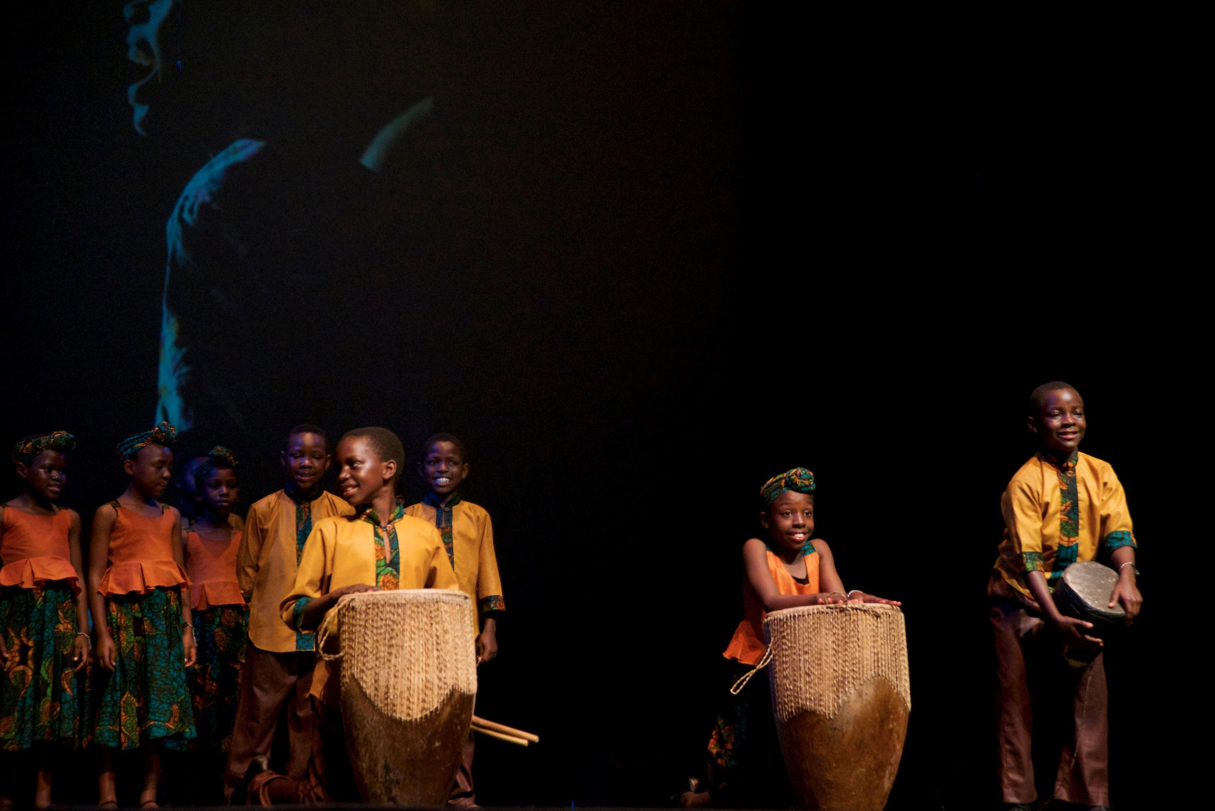 African Childrens Choir  (17)