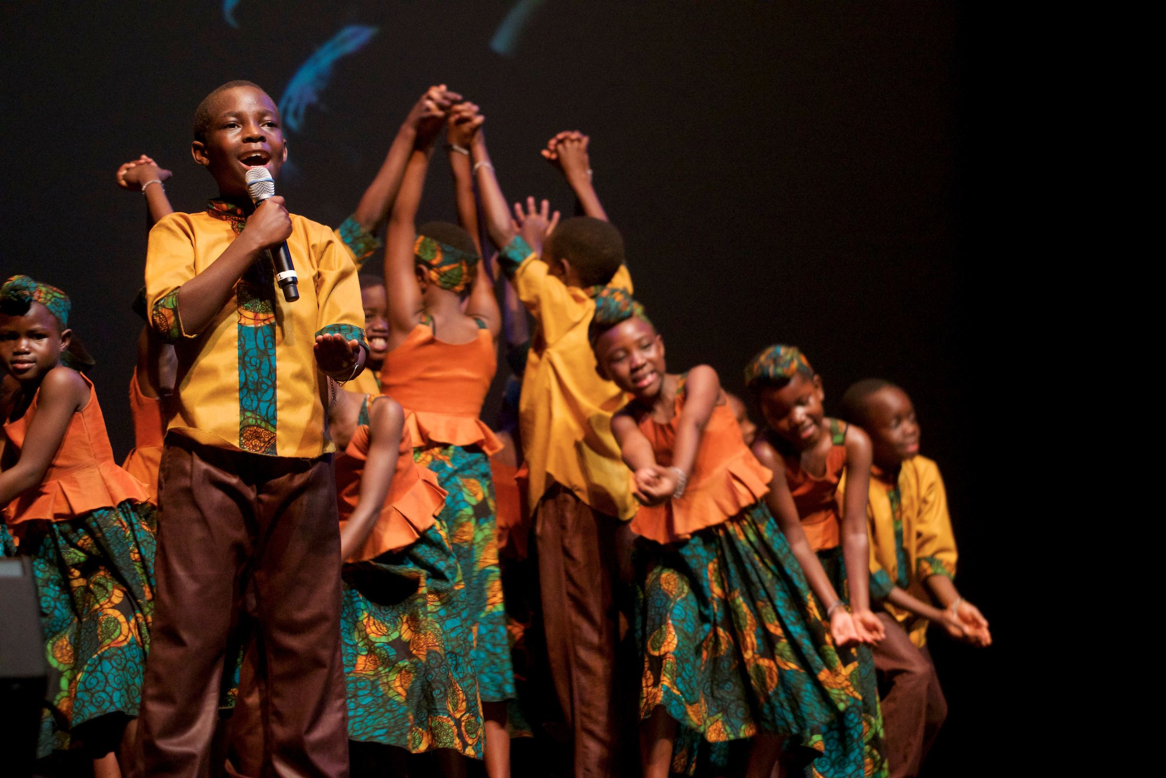 African Childrens Choir  (26)
