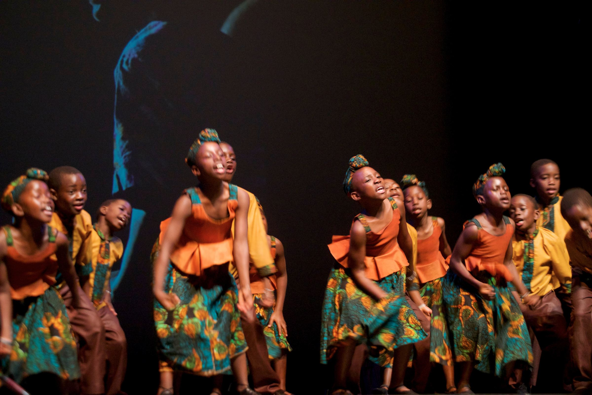 African Childrens Choir  (27)