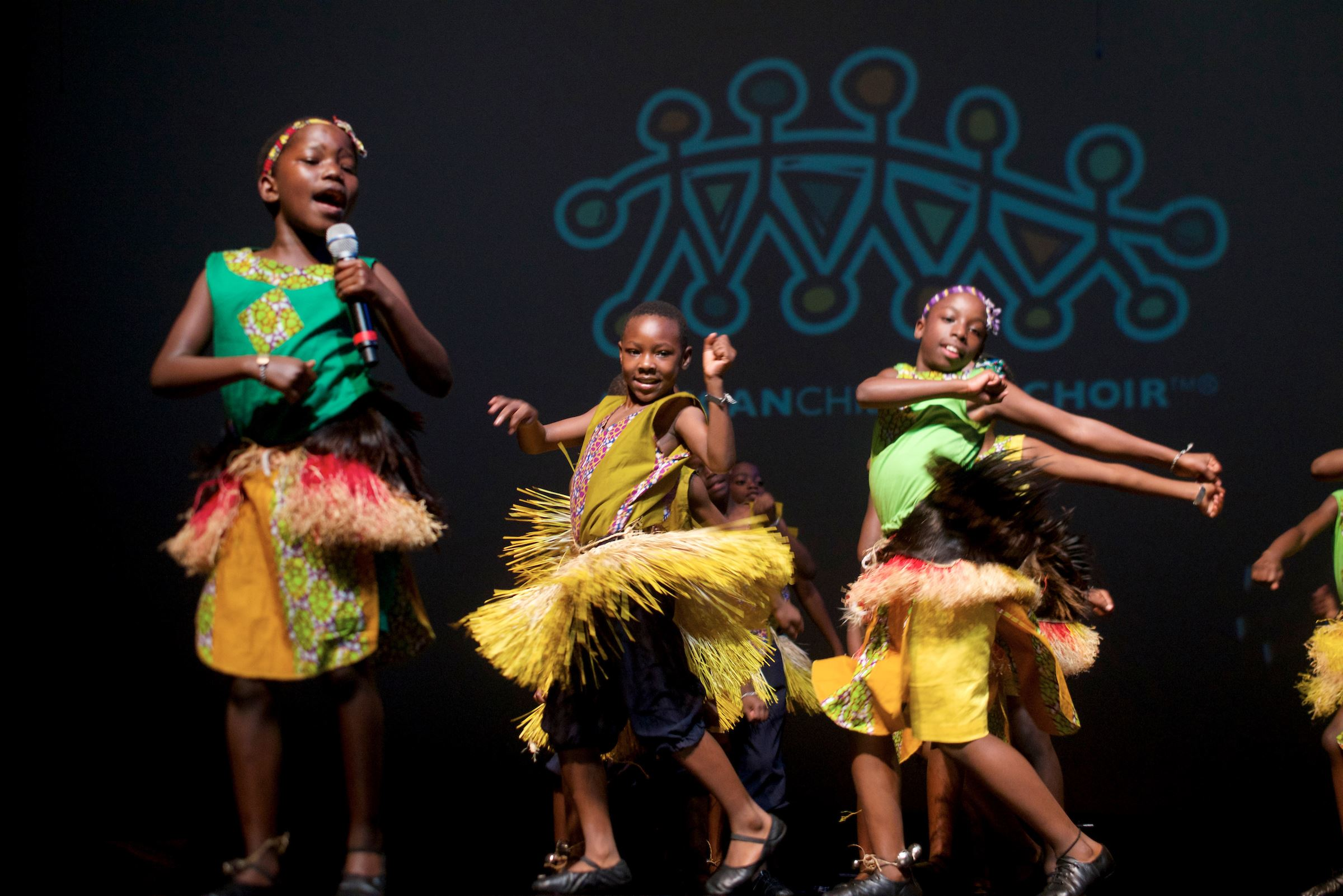 African Childrens Choir  (36)