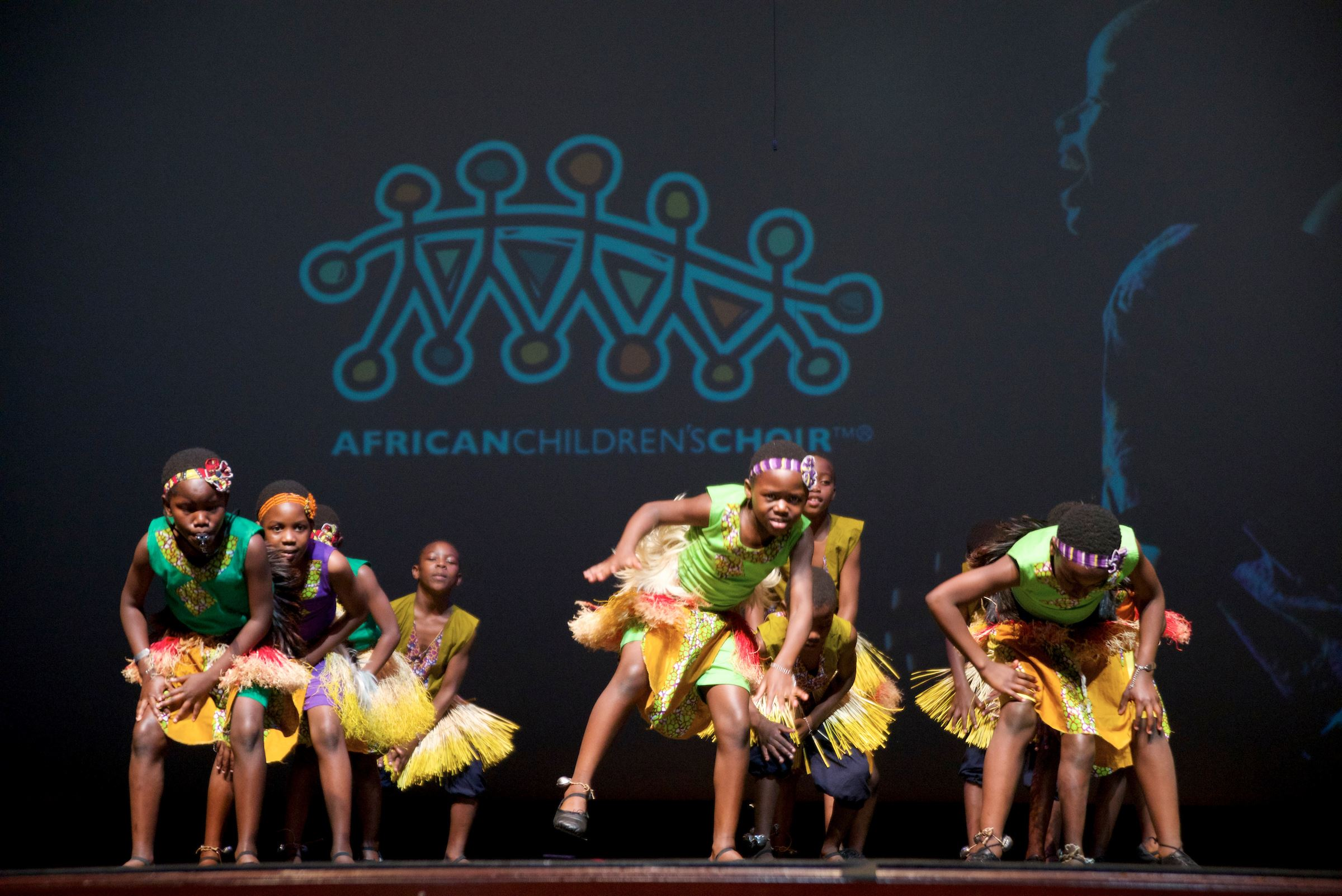 African Childrens Choir  (38)