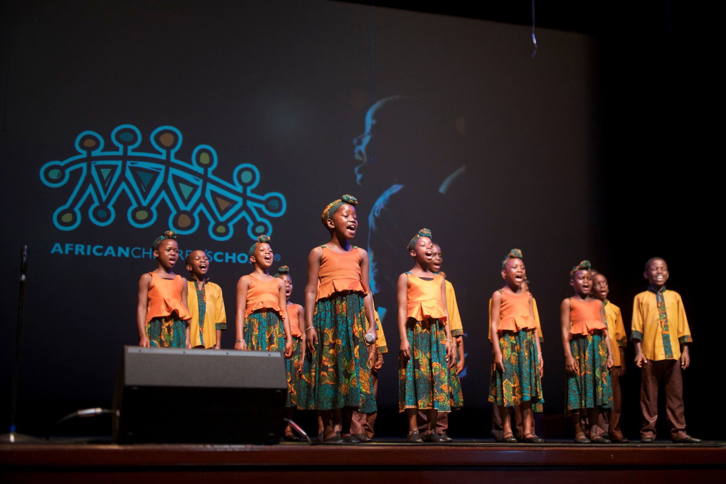 African Childrens Choir  (4)