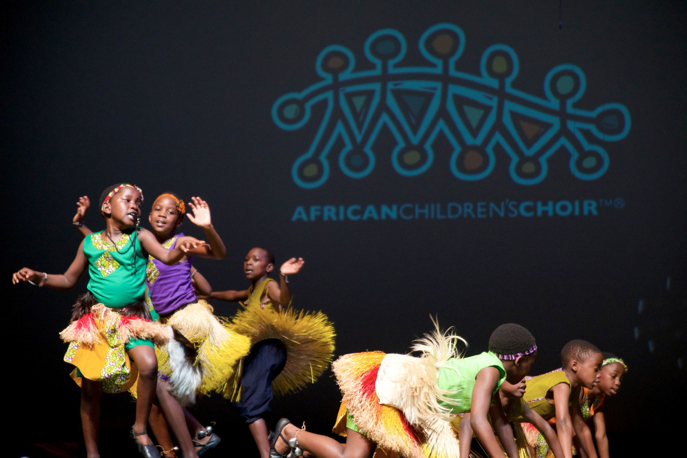 African Childrens Choir  (40)