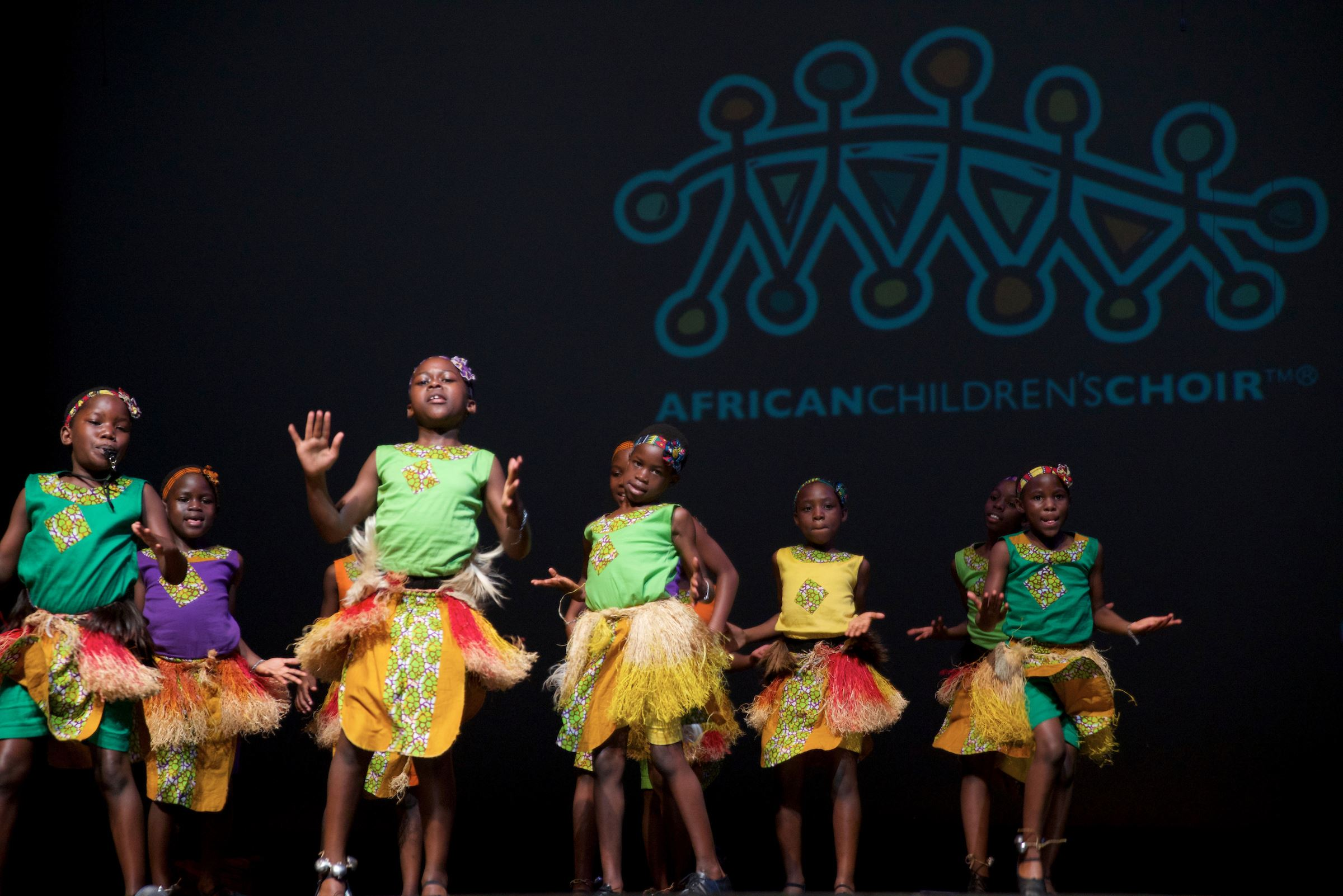 African Childrens Choir  (41)