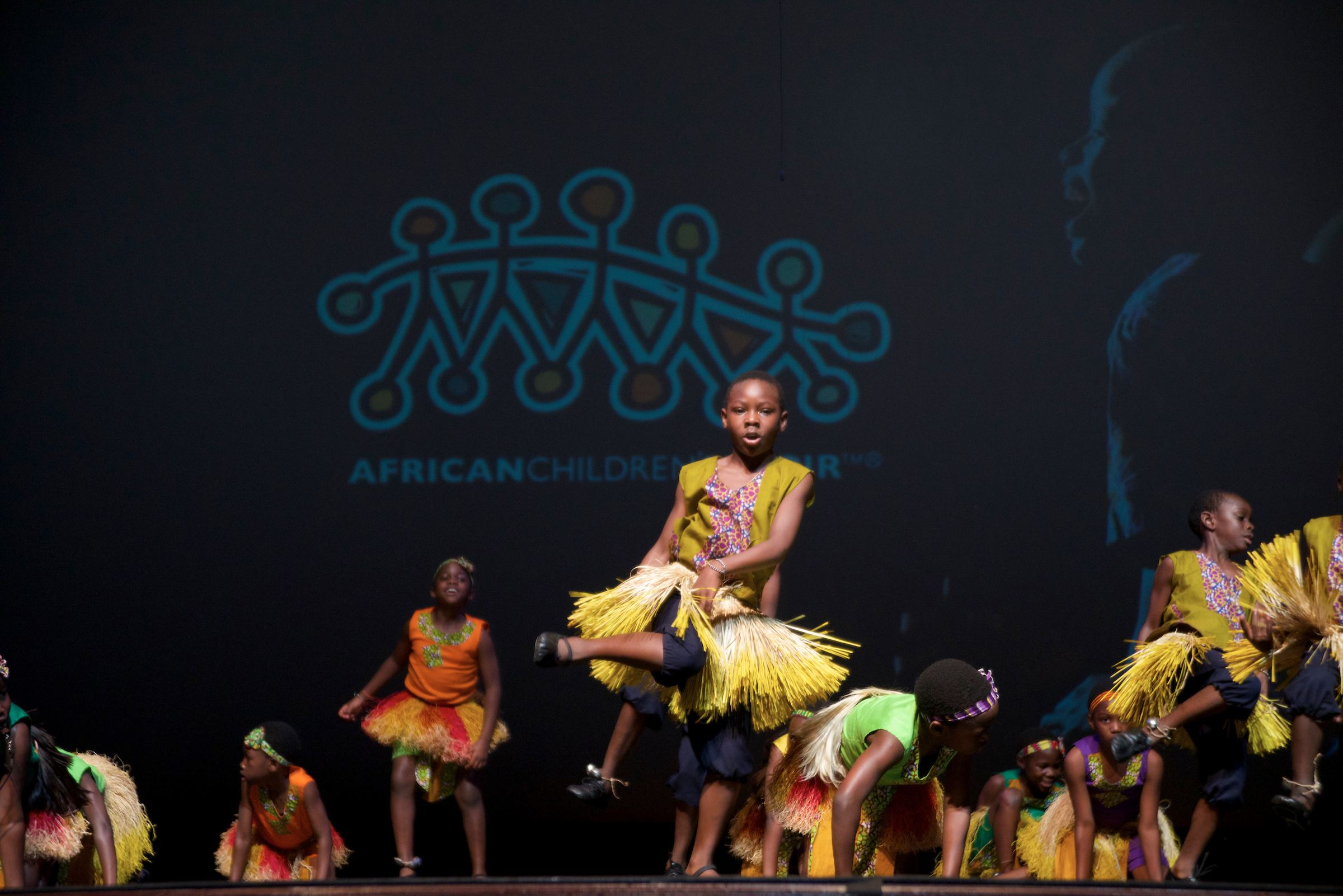 African Childrens Choir  (42)
