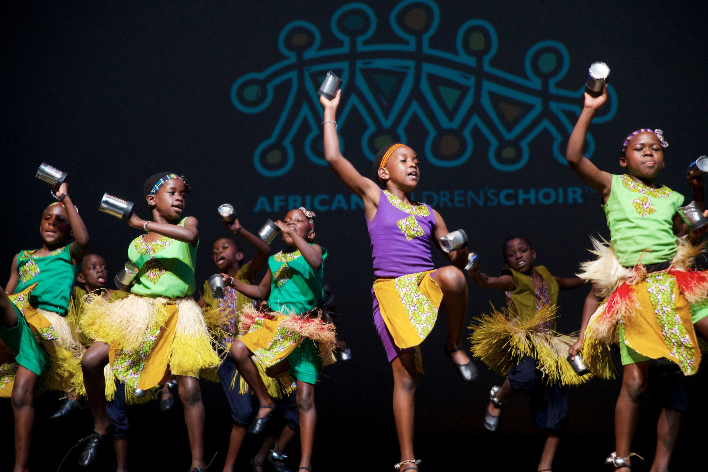 African Childrens Choir  (46)