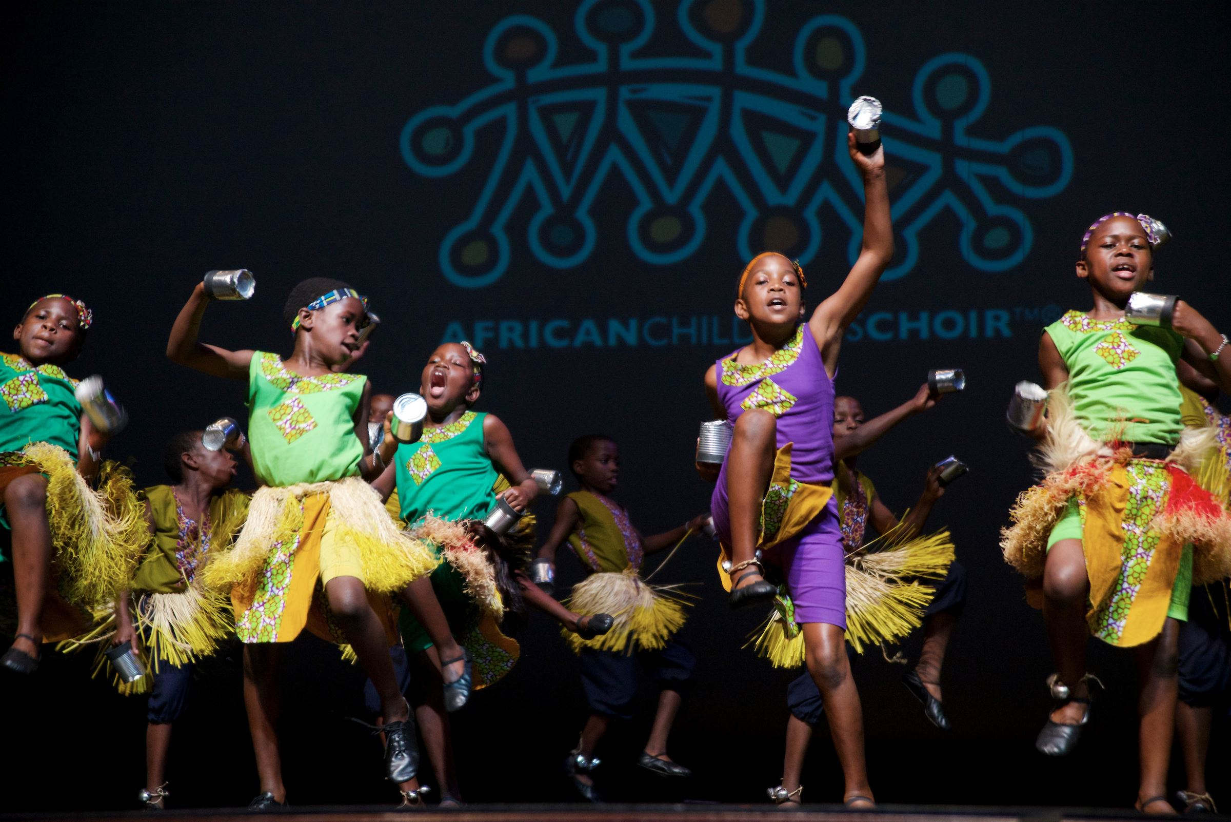 African Childrens Choir  (47)
