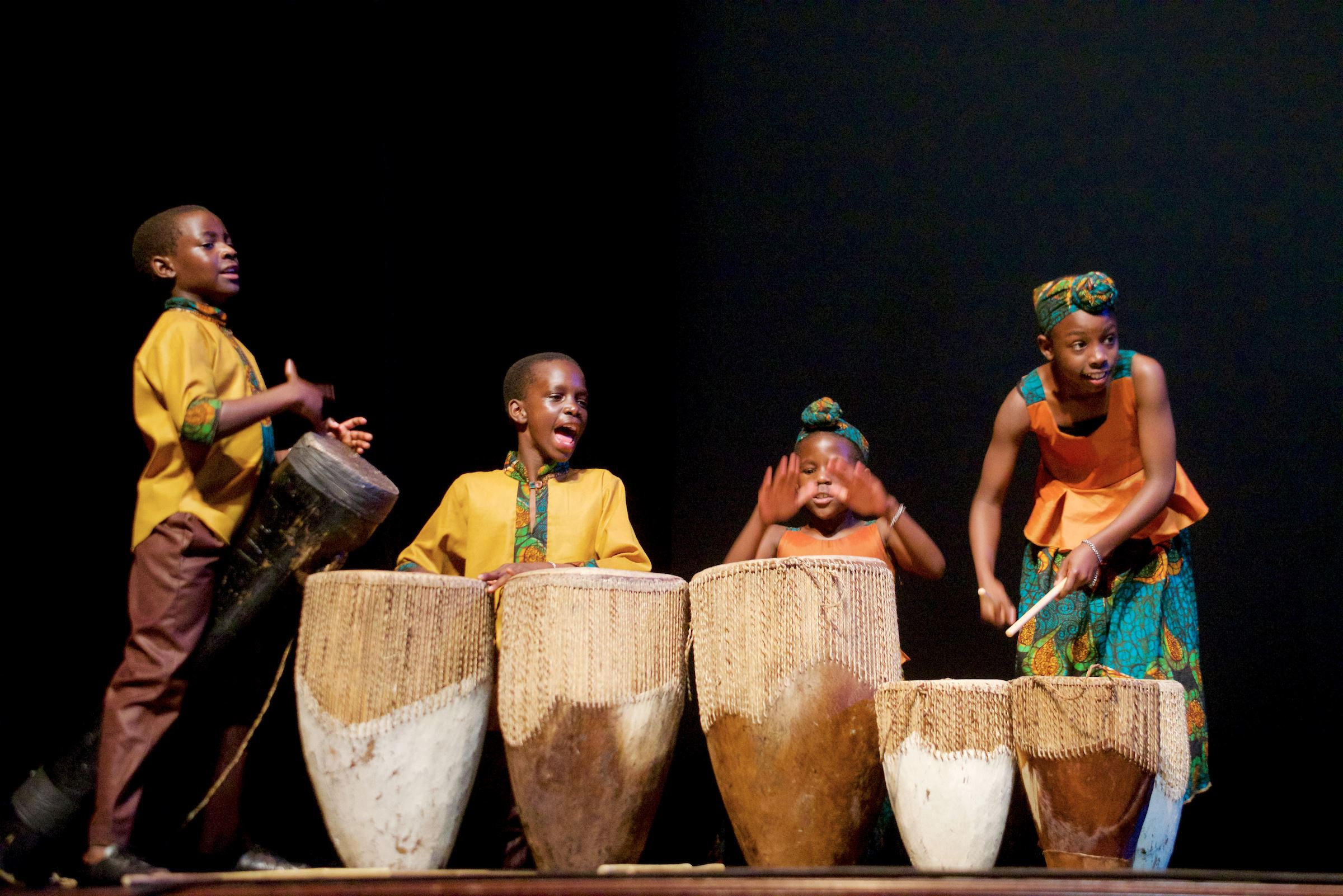 African Childrens Choir  (5)
