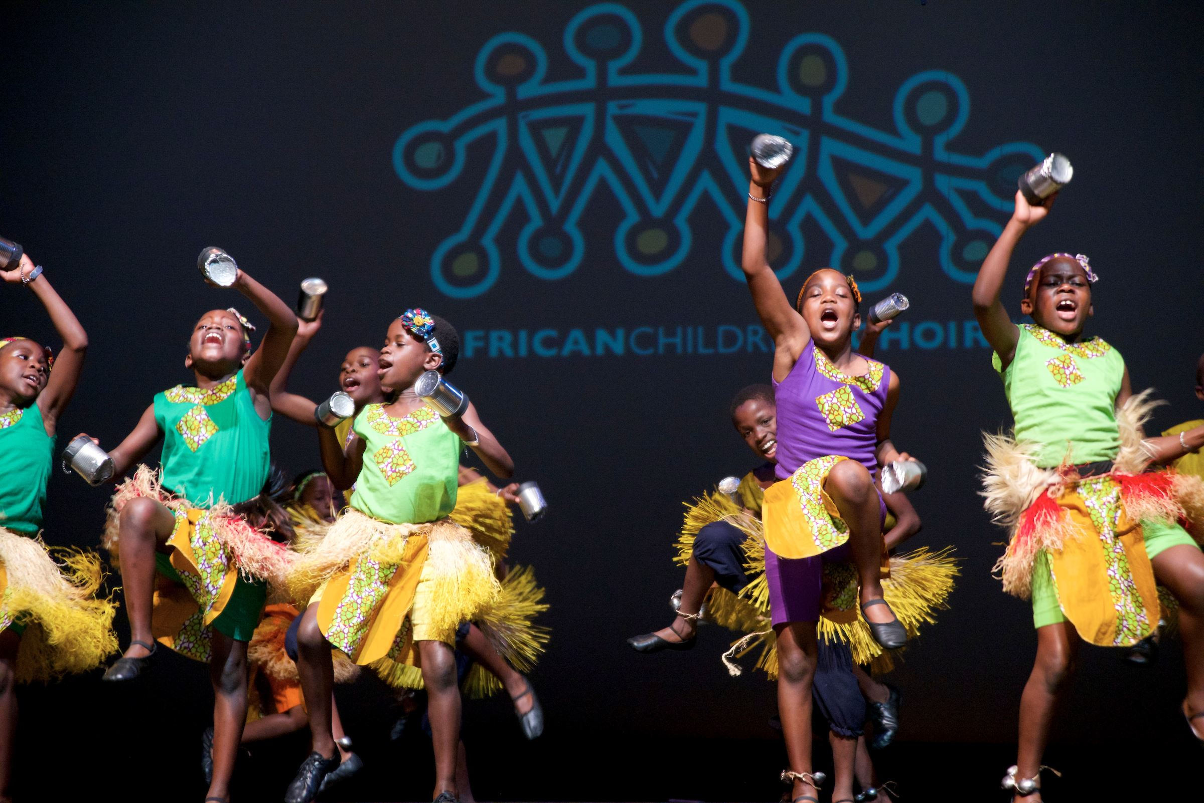 African Childrens Choir  (52)