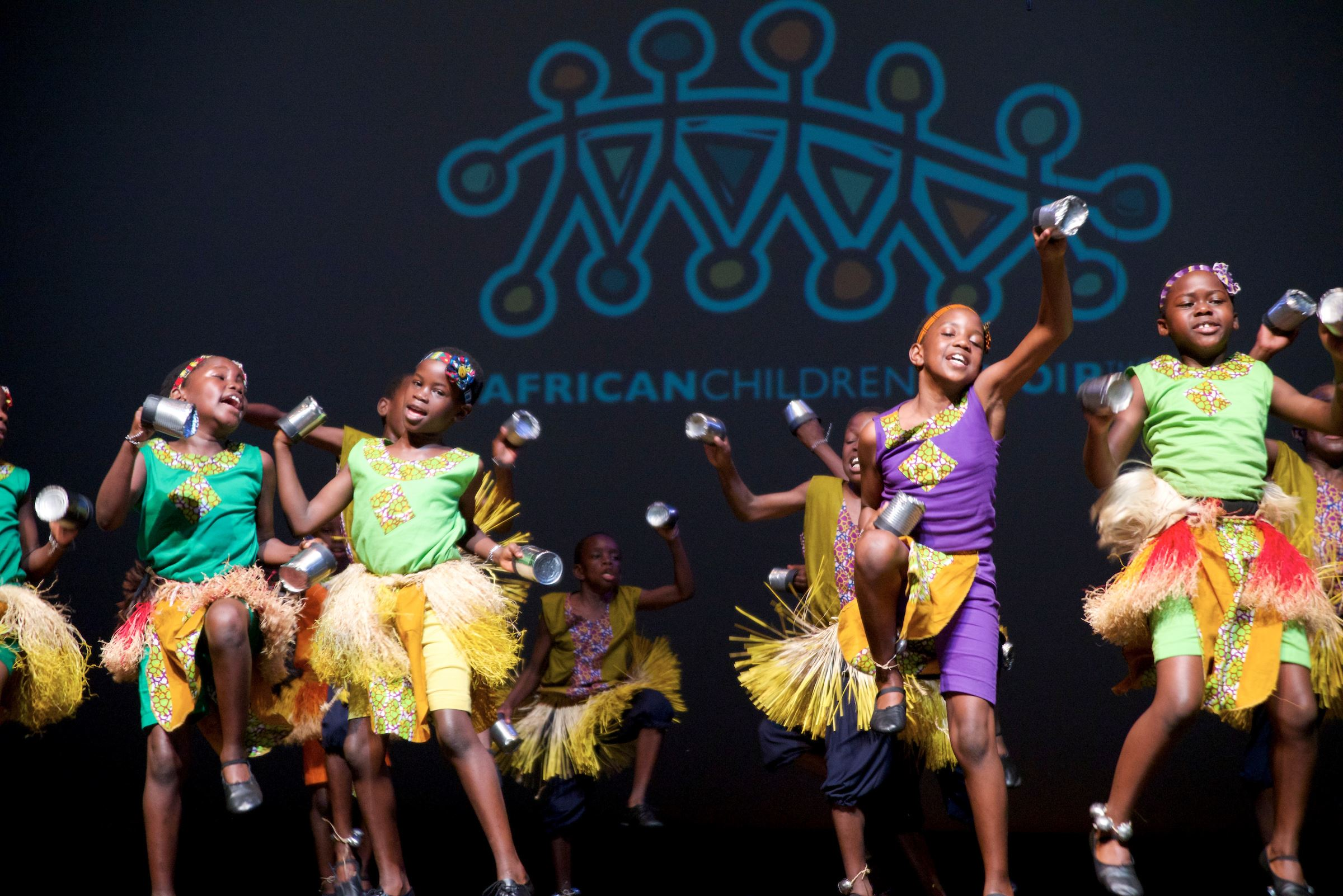 African Childrens Choir  (53)