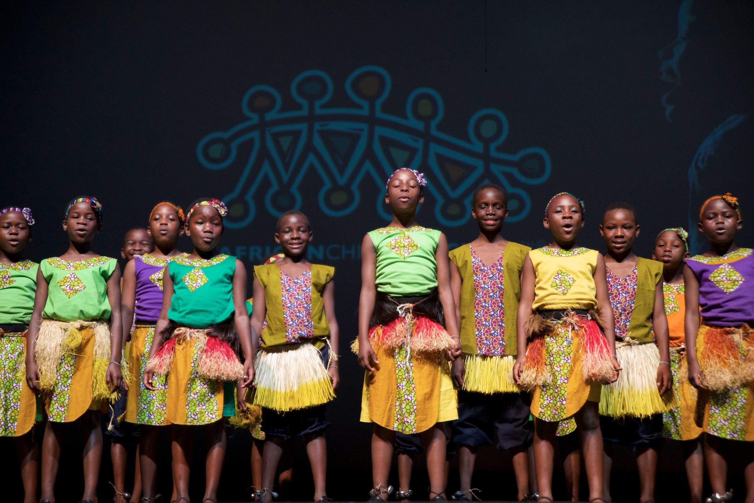 African Childrens Choir  (56)
