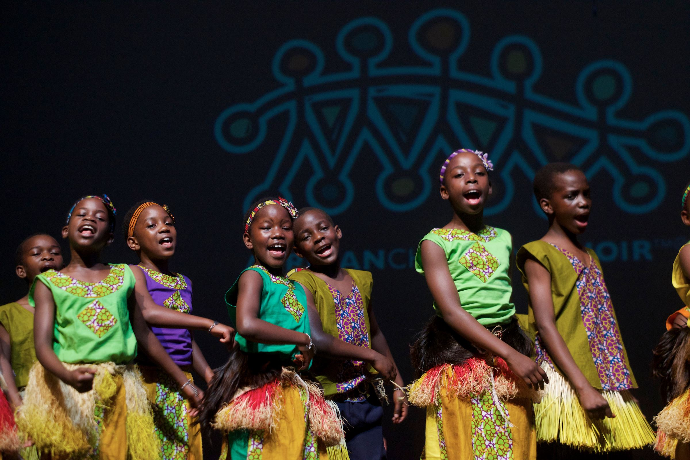 African Childrens Choir  (57)