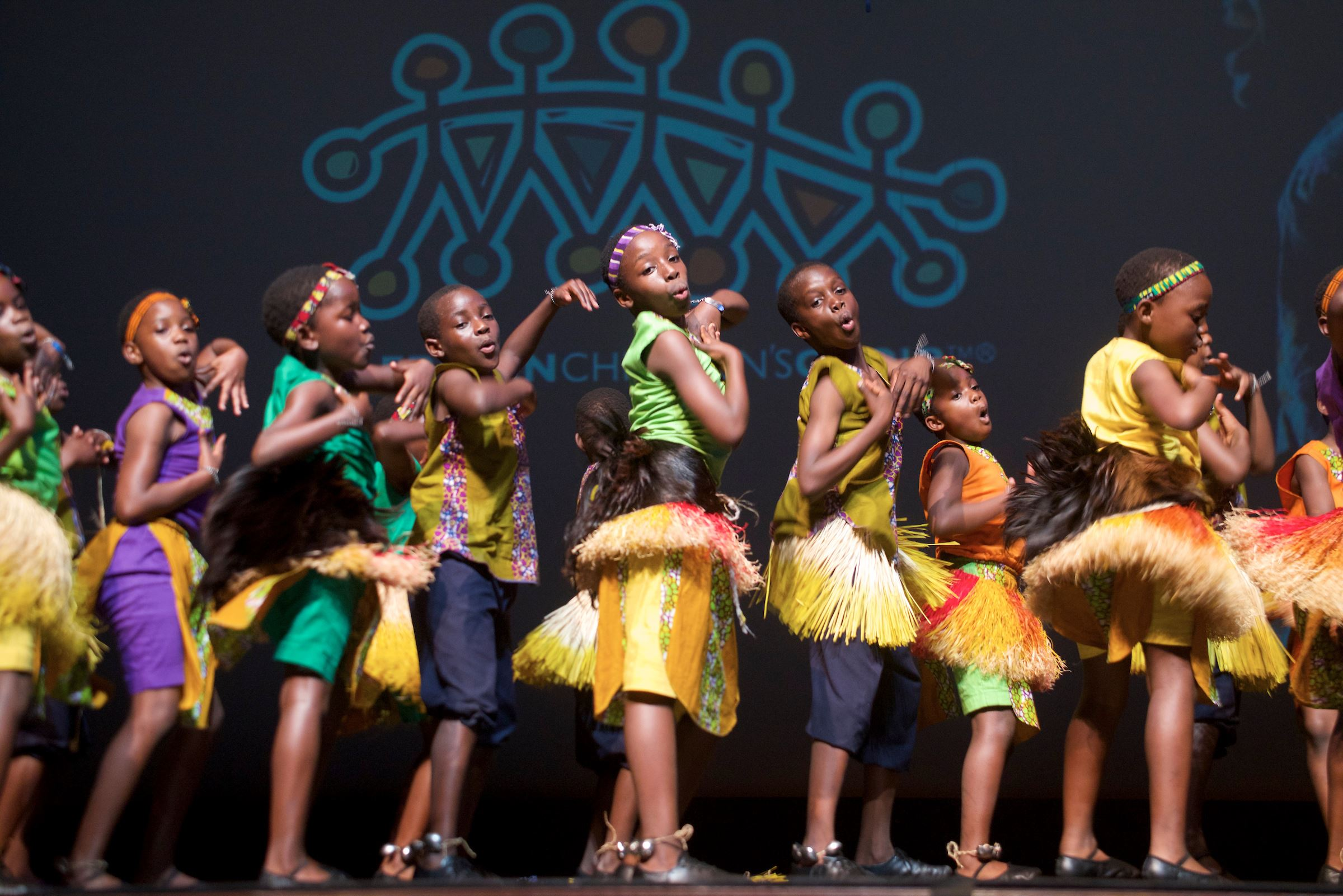 African Childrens Choir  (64)