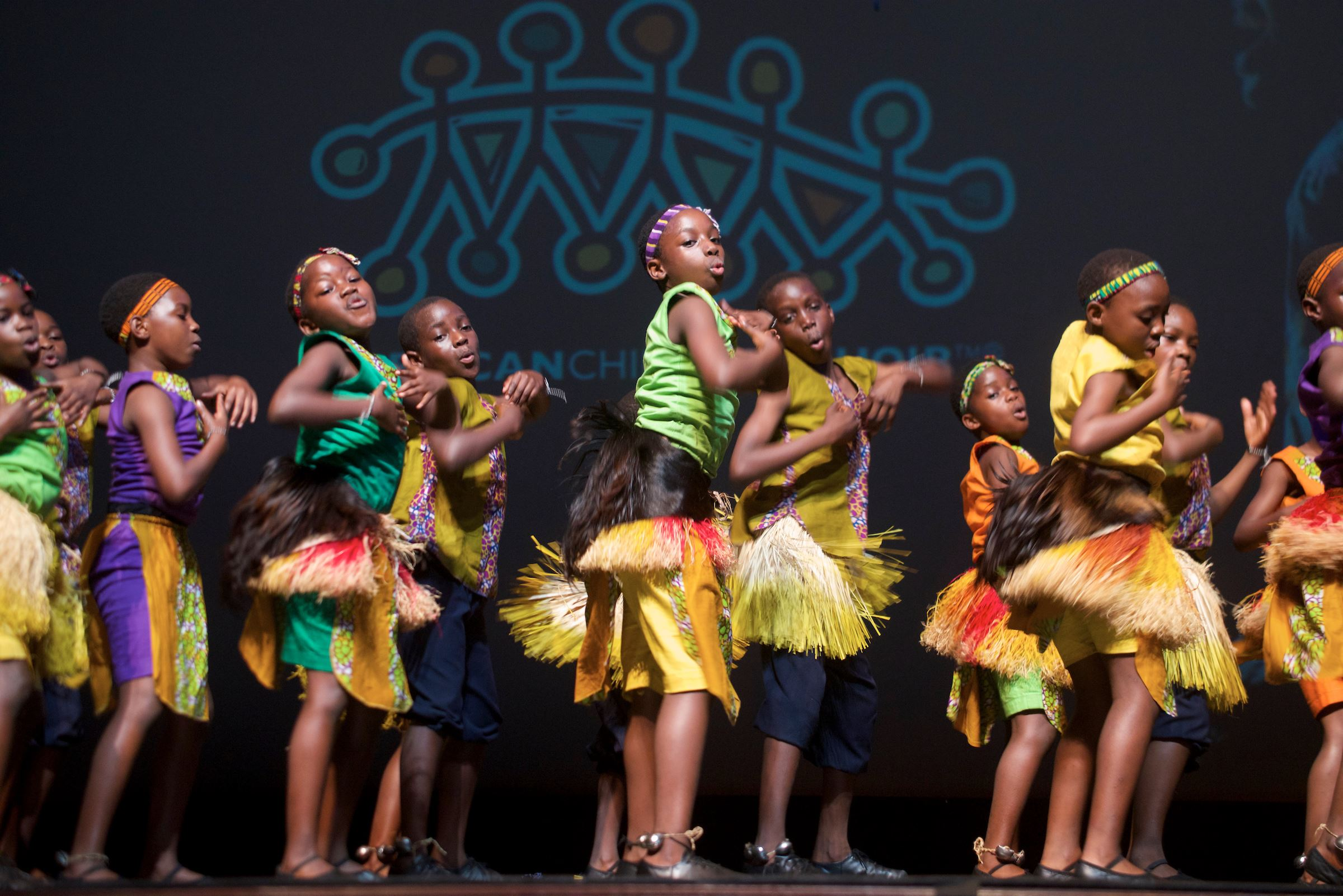 African Childrens Choir  (65)