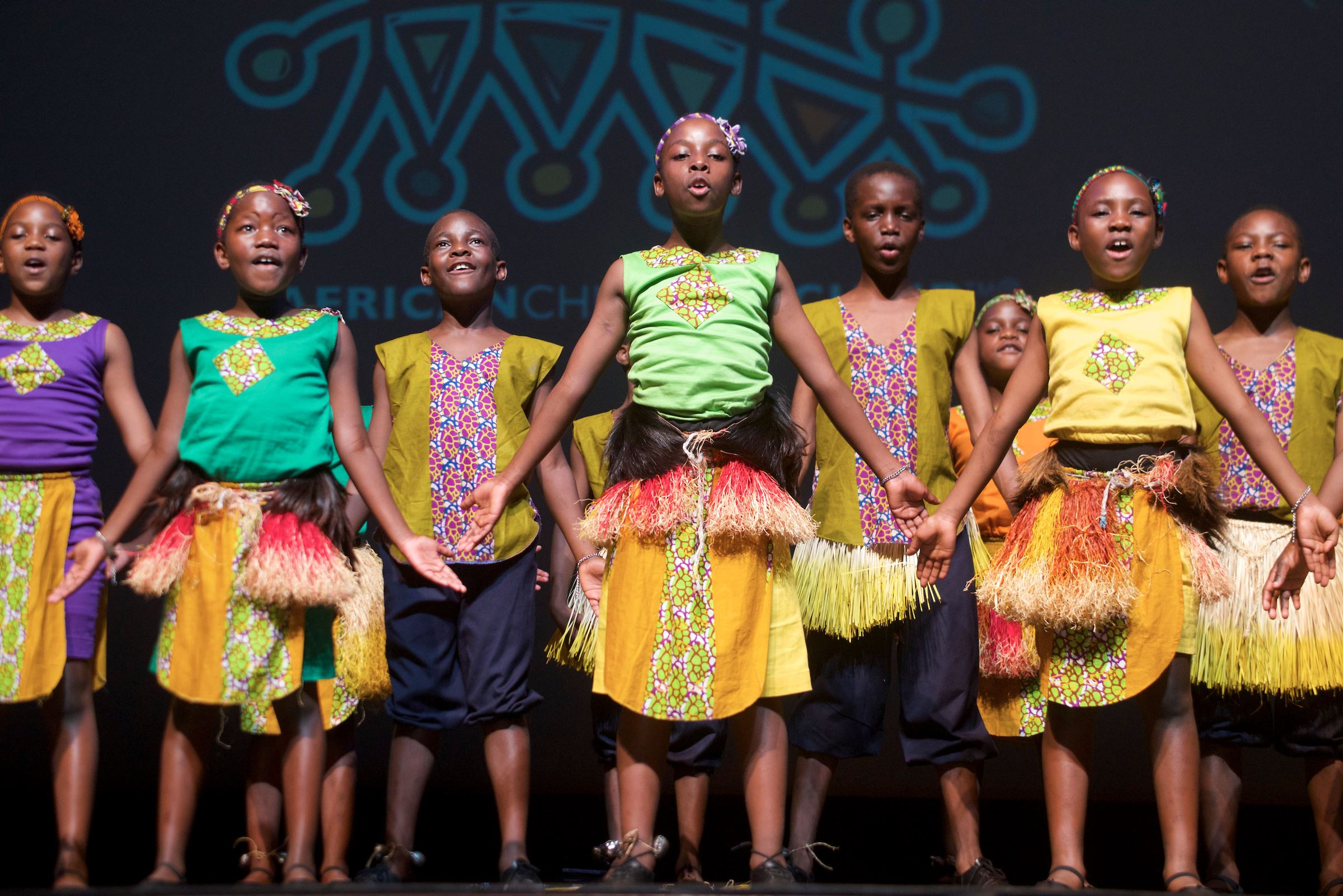 African Childrens Choir  (66)