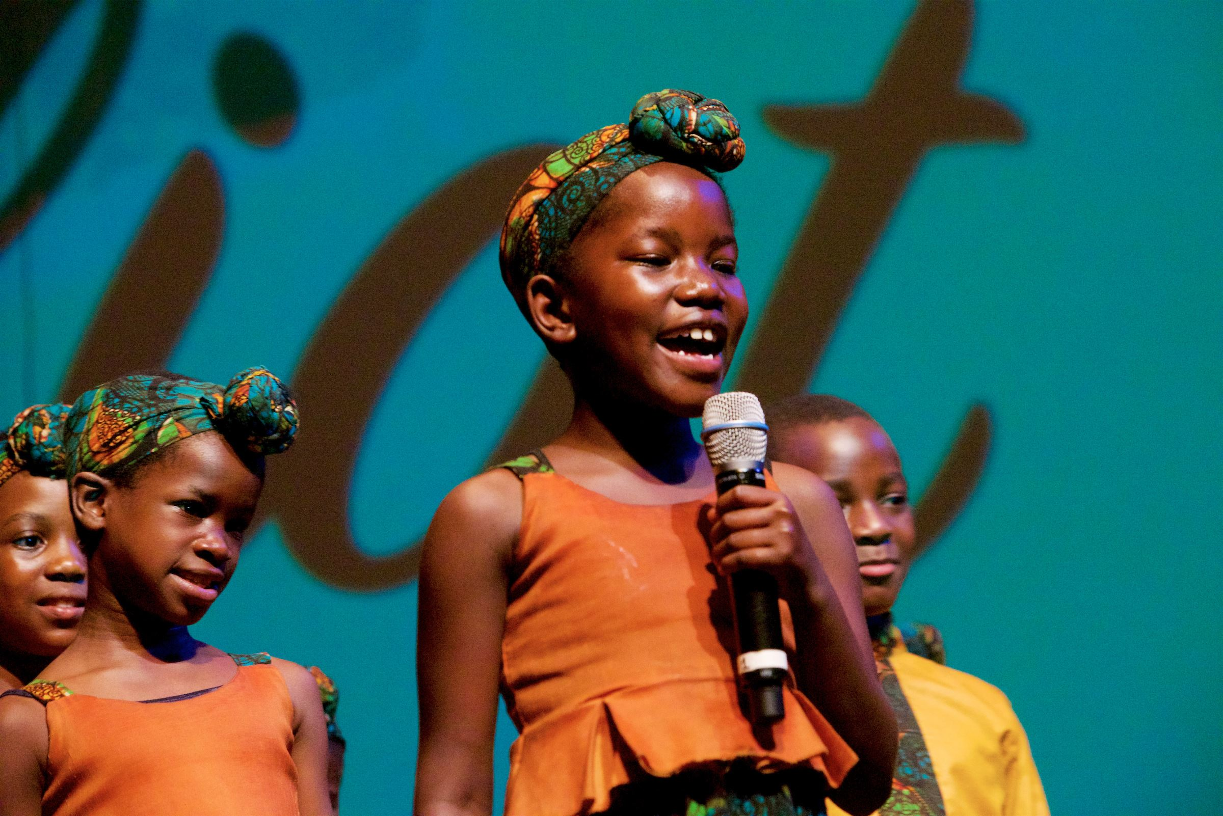 African Childrens Choir  (7)