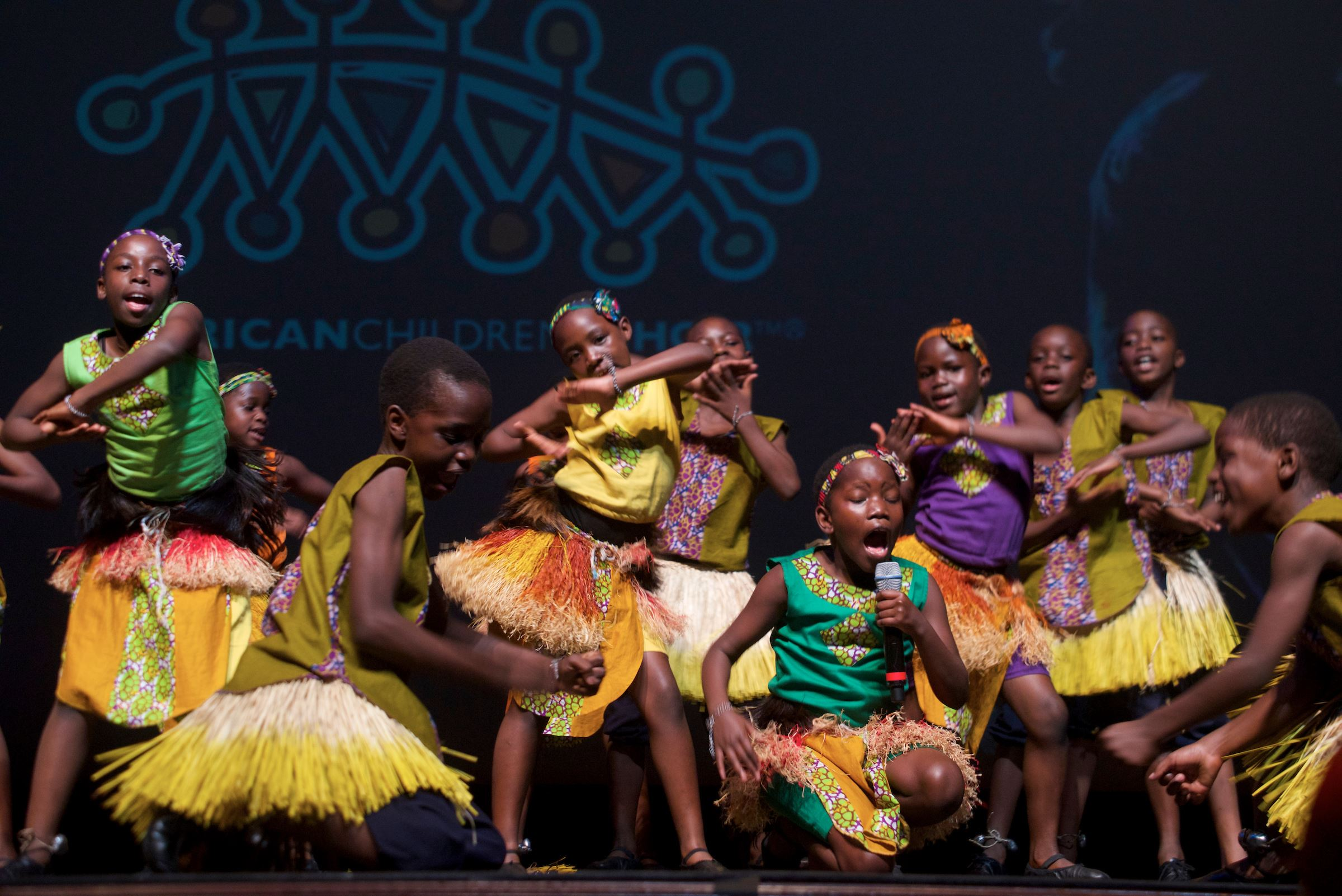 African Childrens Choir  (70)