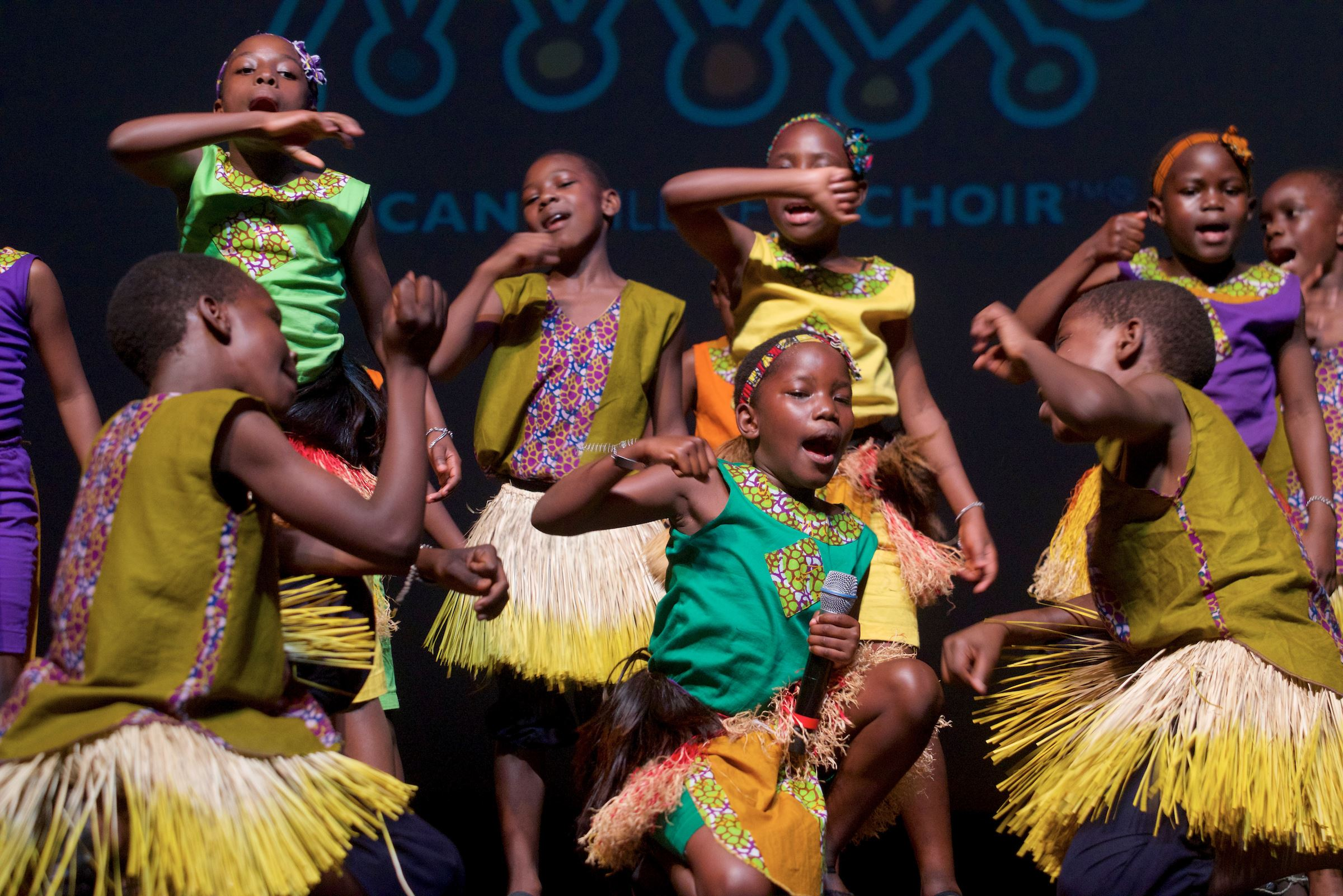 African Childrens Choir  (71)