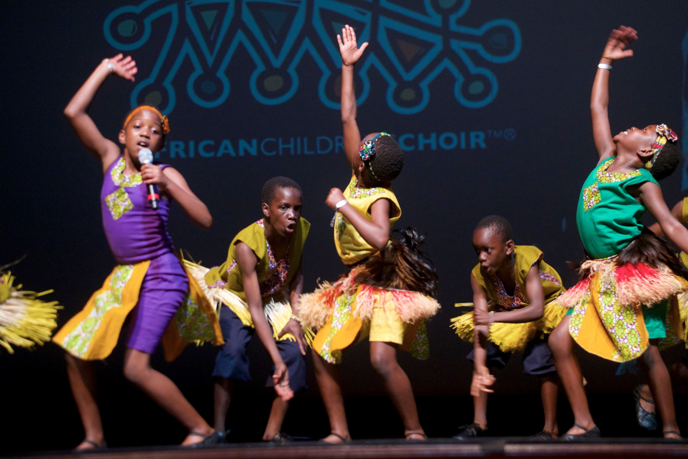 African Childrens Choir  (72)