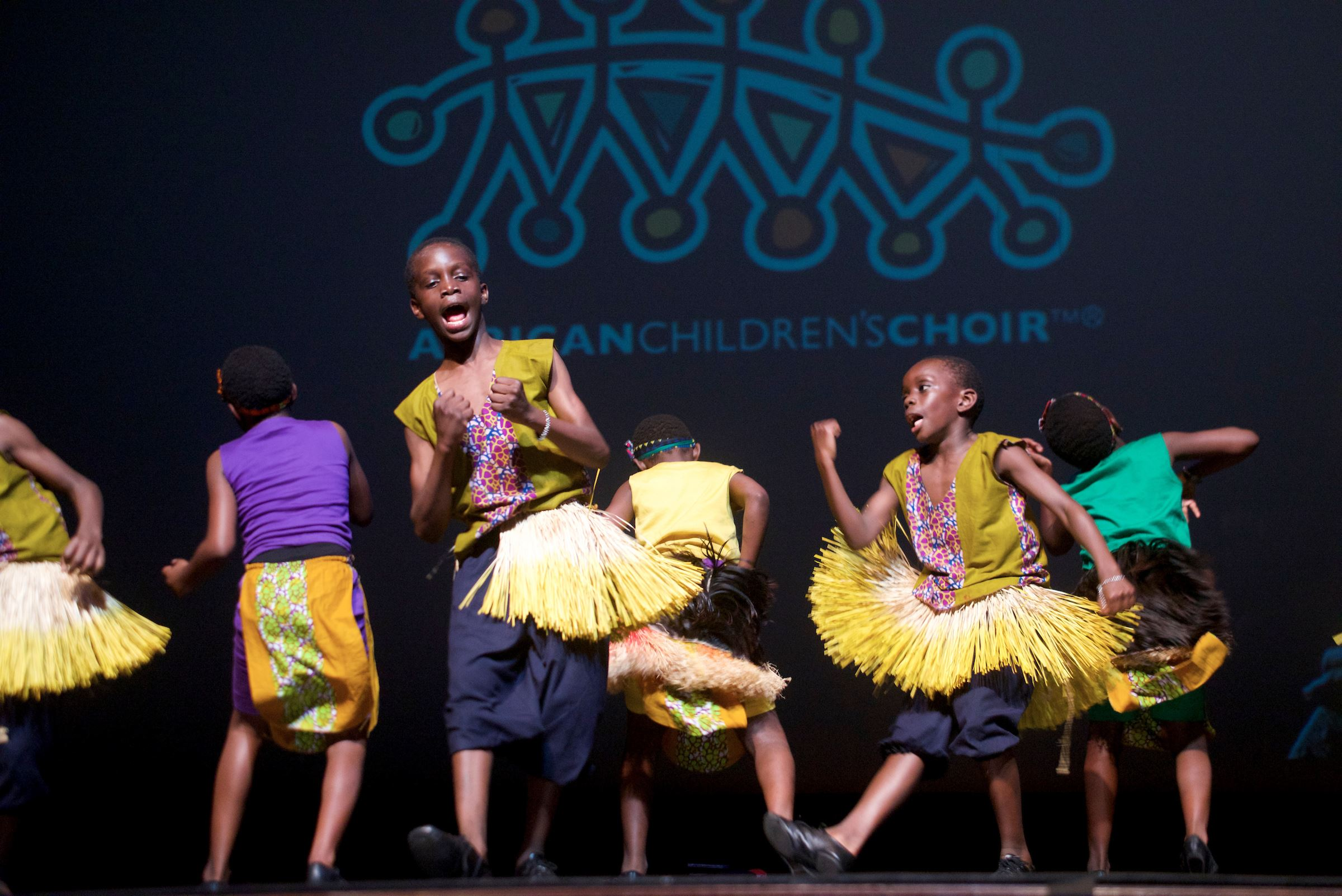 African Childrens Choir  (73)