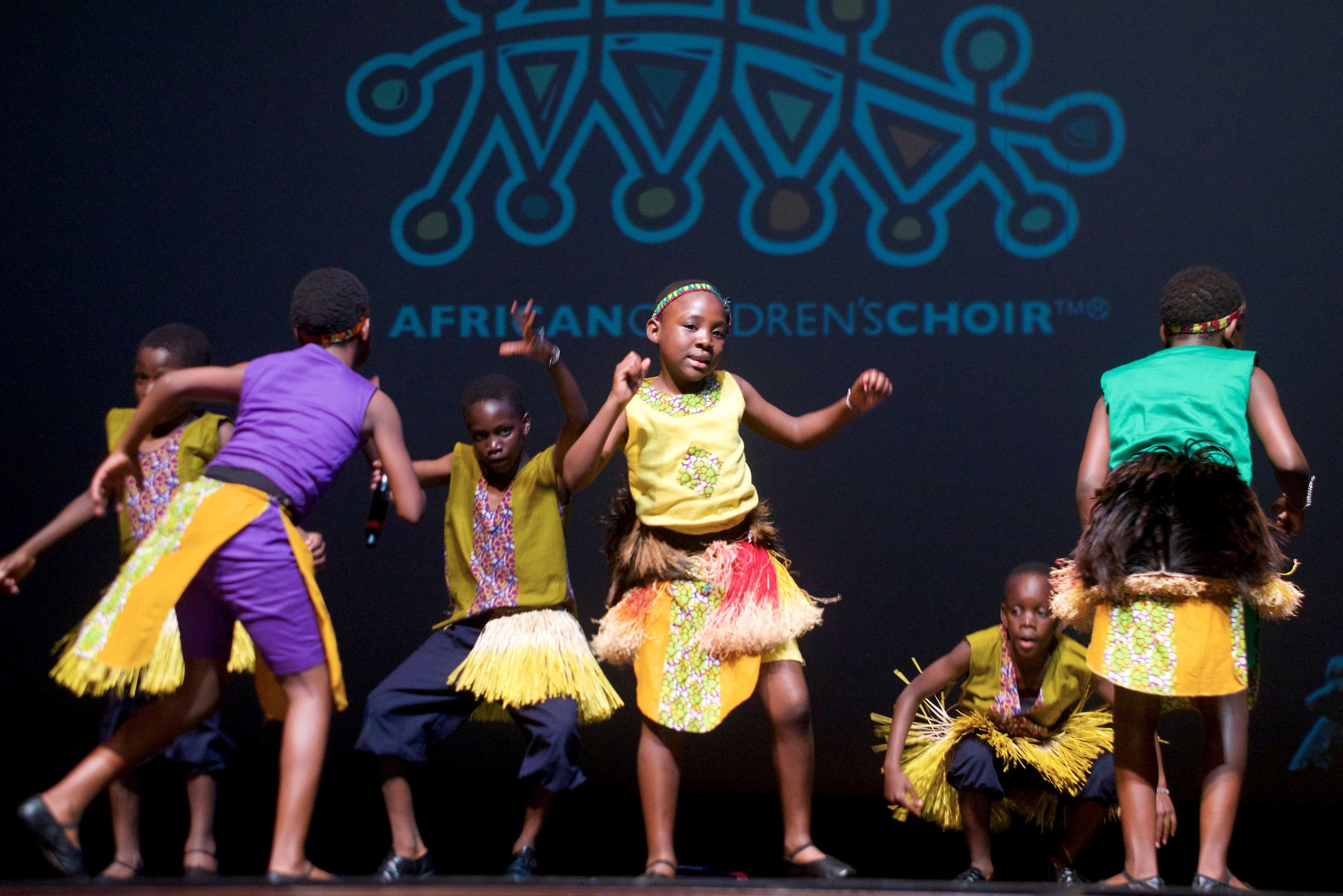 African Childrens Choir  (76)