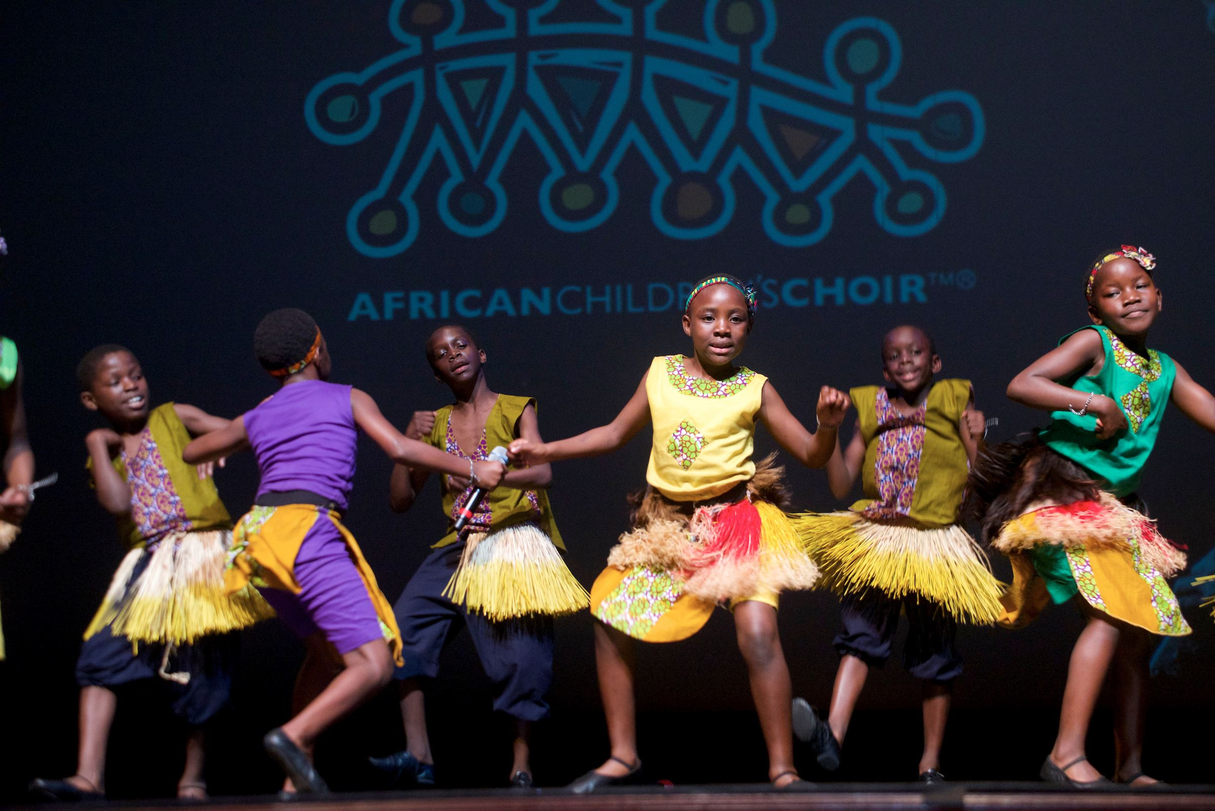 African Childrens Choir  (77)