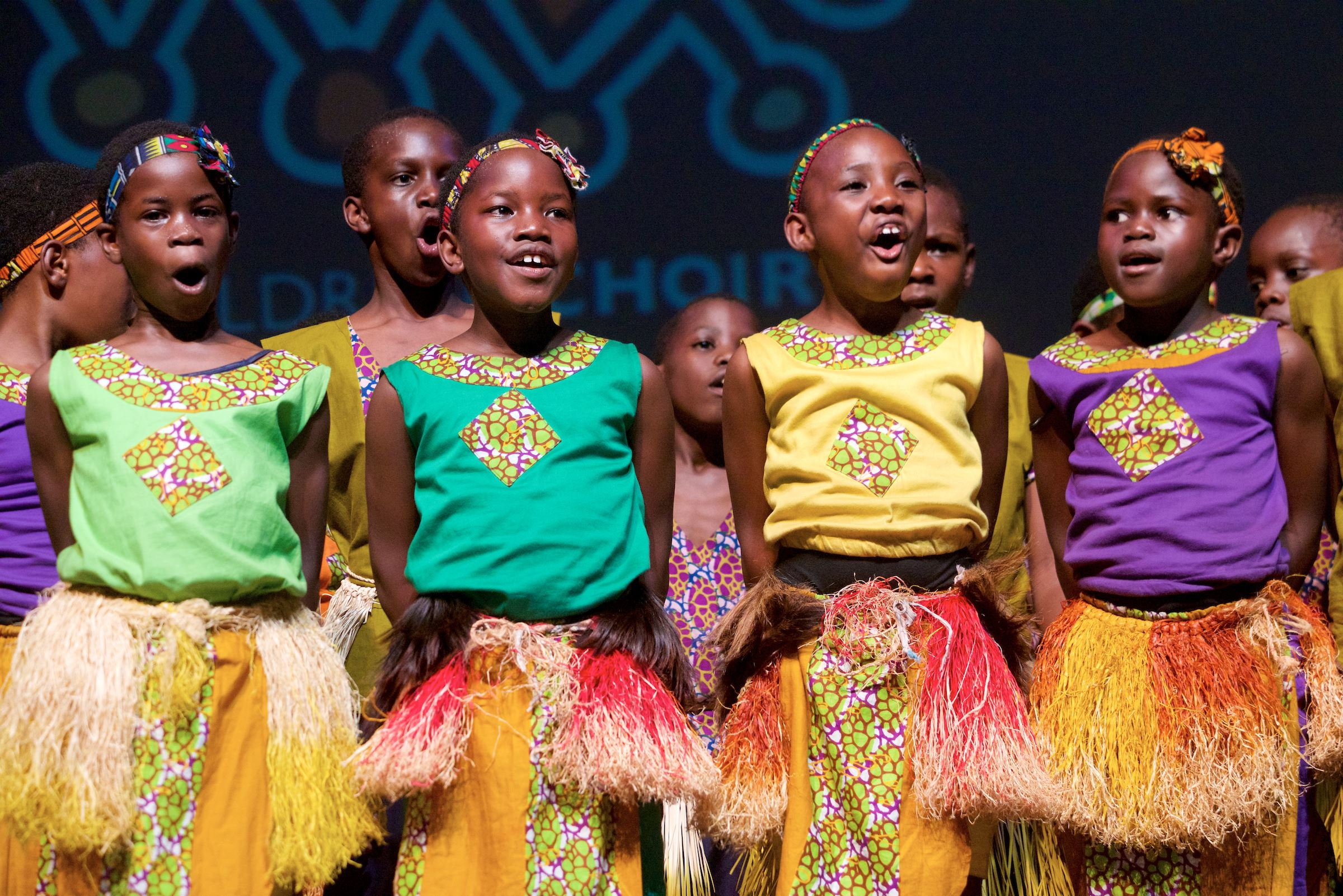 African Childrens Choir  (79)