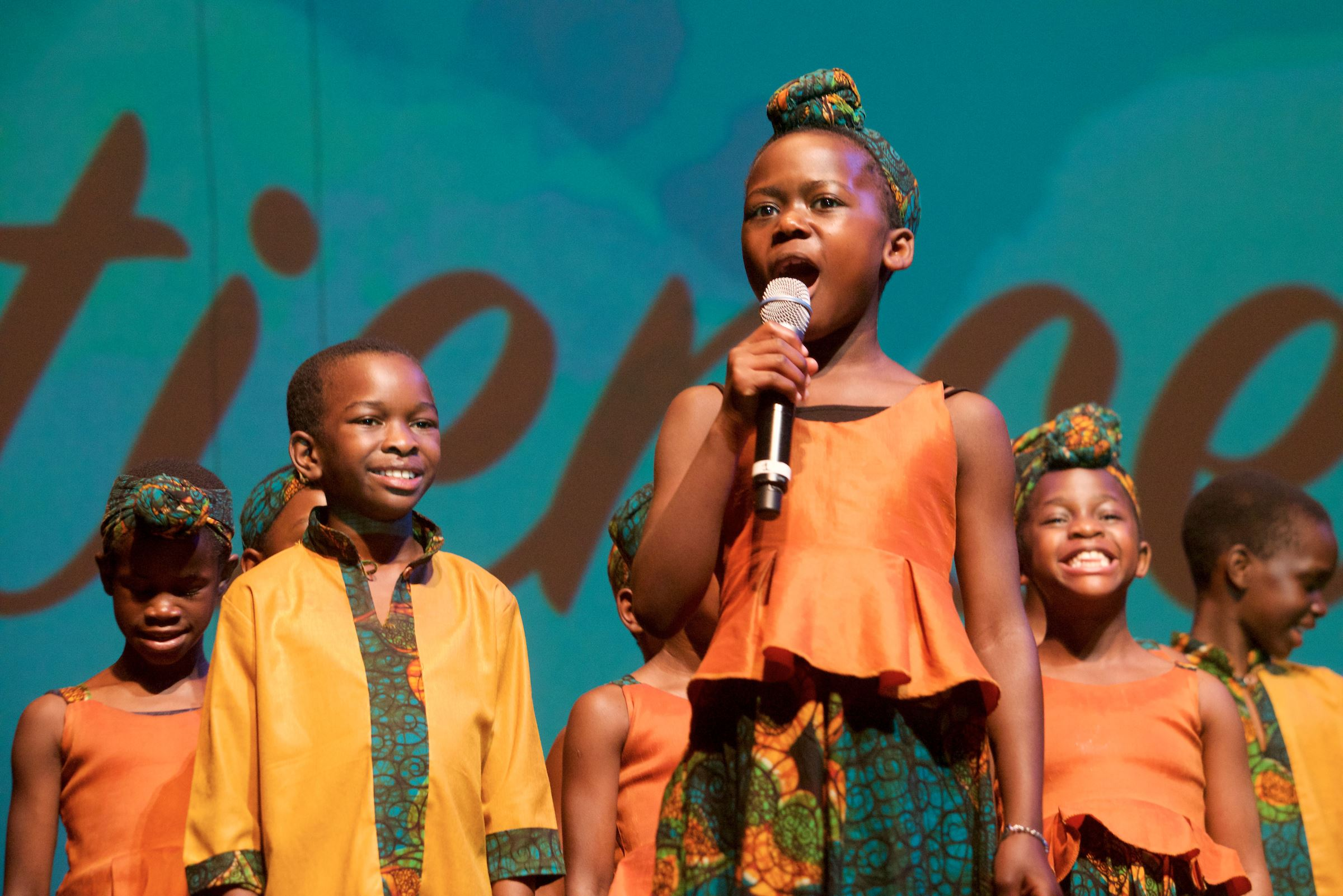 African Childrens Choir  (8)