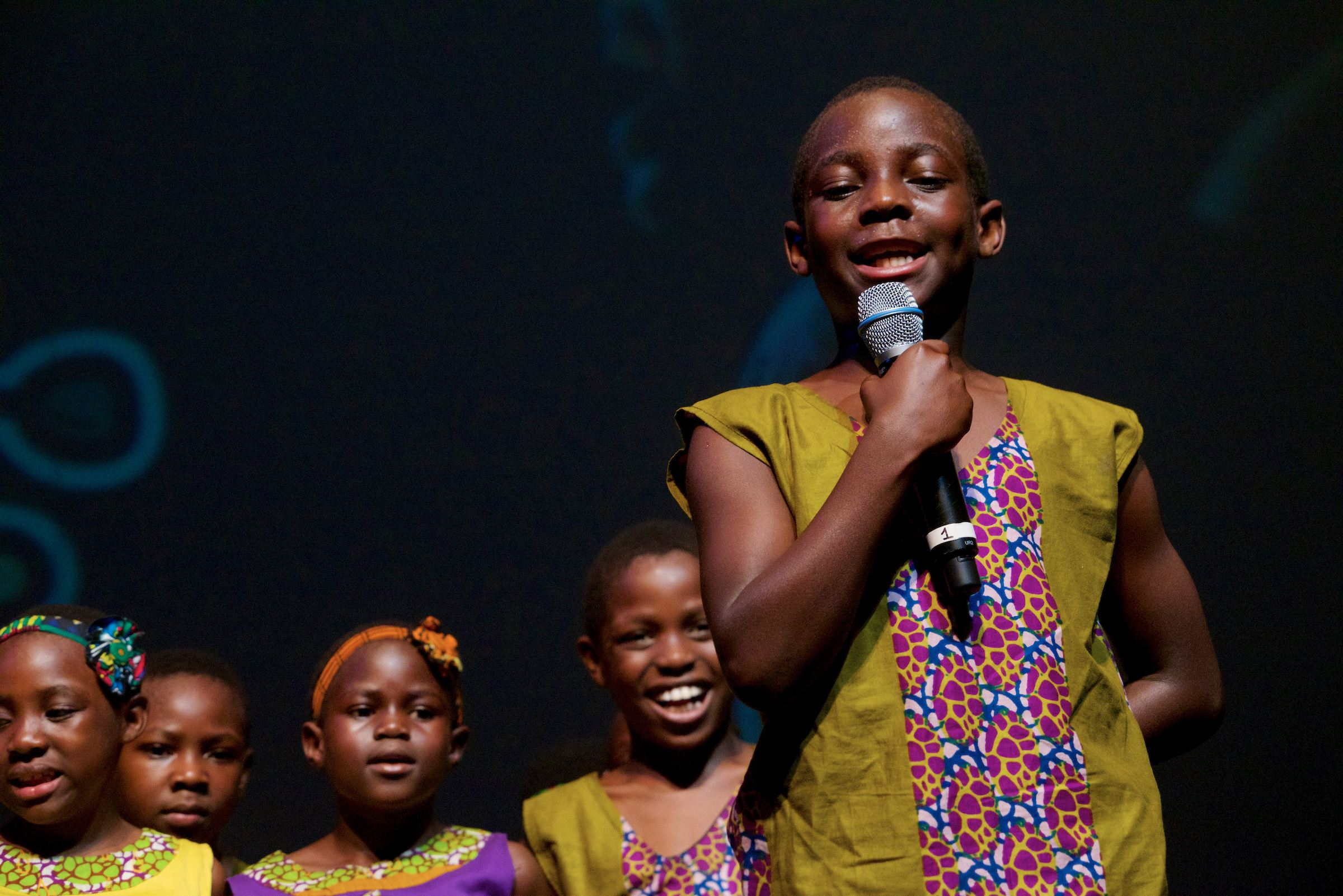 African Childrens Choir  (81)